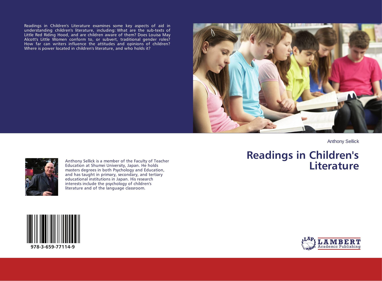 Readings in Children's Literature what is literature