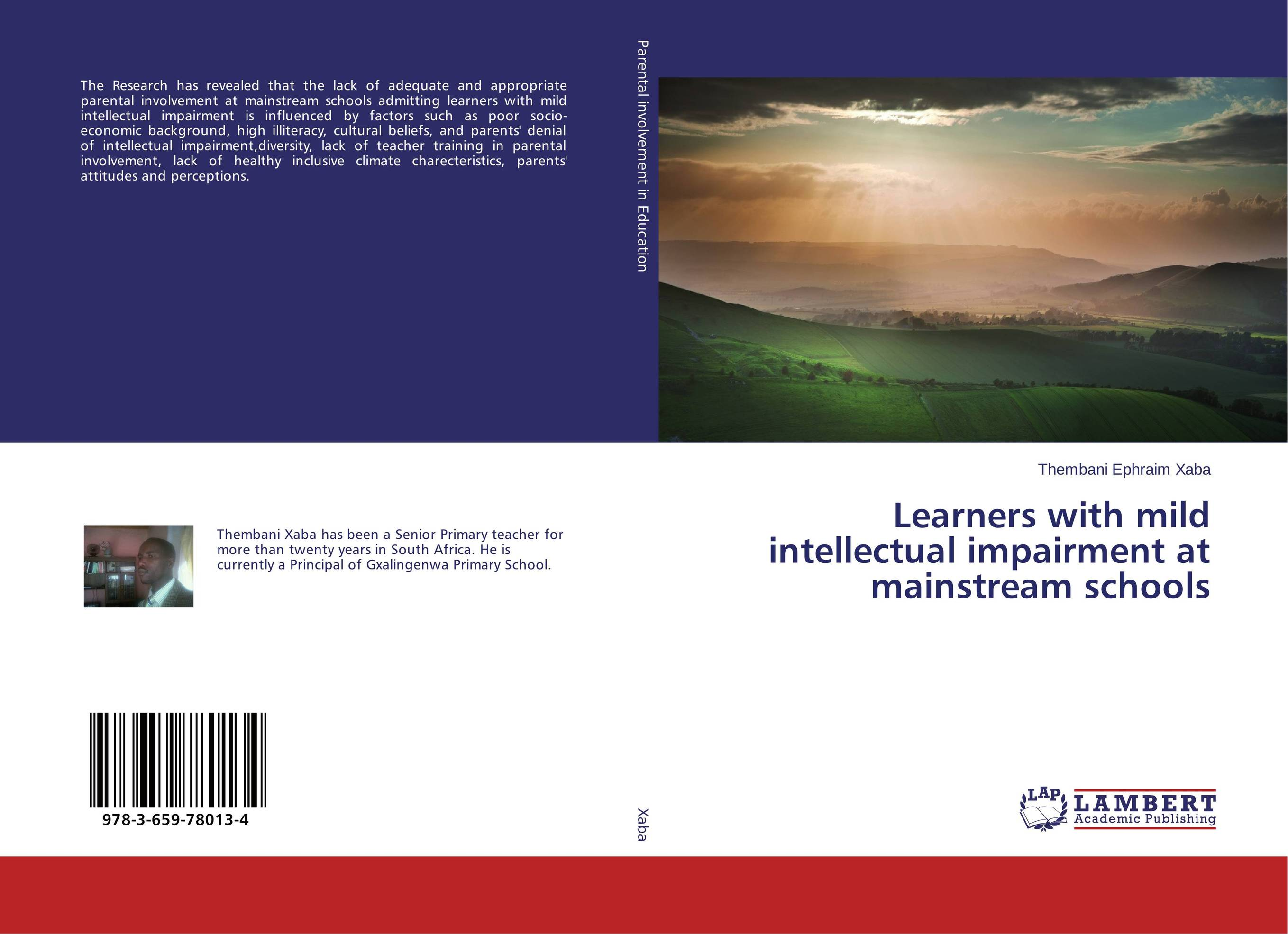 Learners with mild intellectual impairment at mainstream schools sarah miles overloaded and underprepared strategies for stronger schools and healthy successful kids