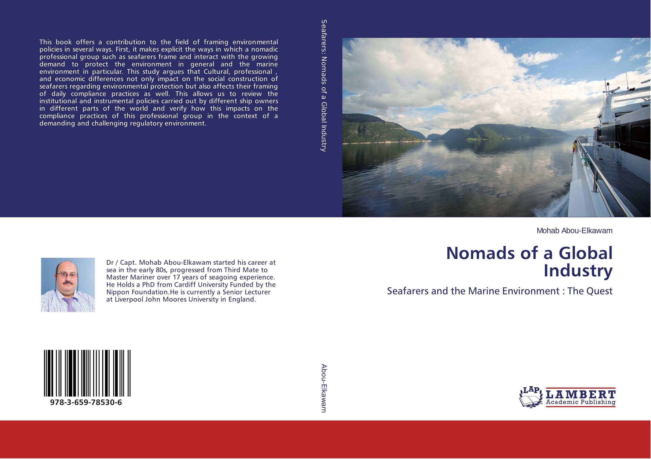Nomads of a Global Industry impact of the handicraft industry on the environment