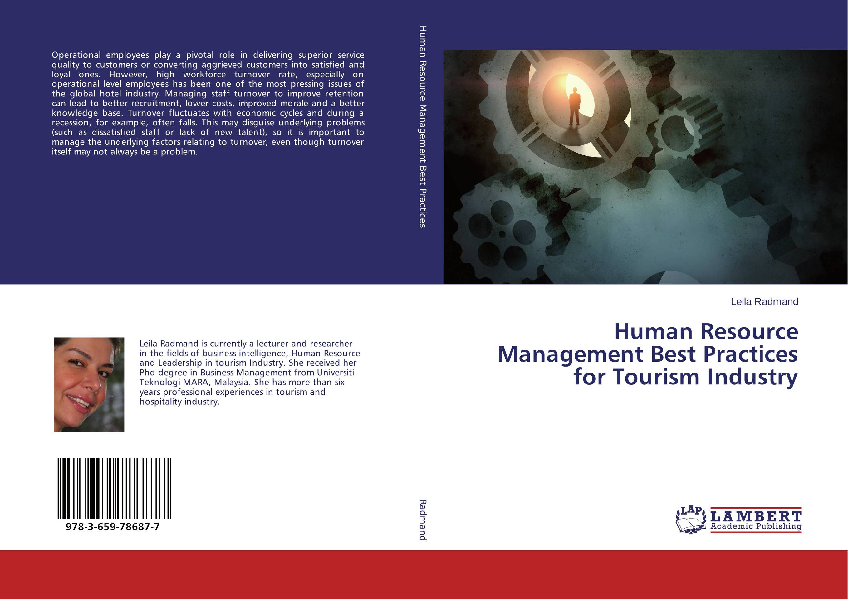 Human Resource Management Best Practices for Tourism Industry