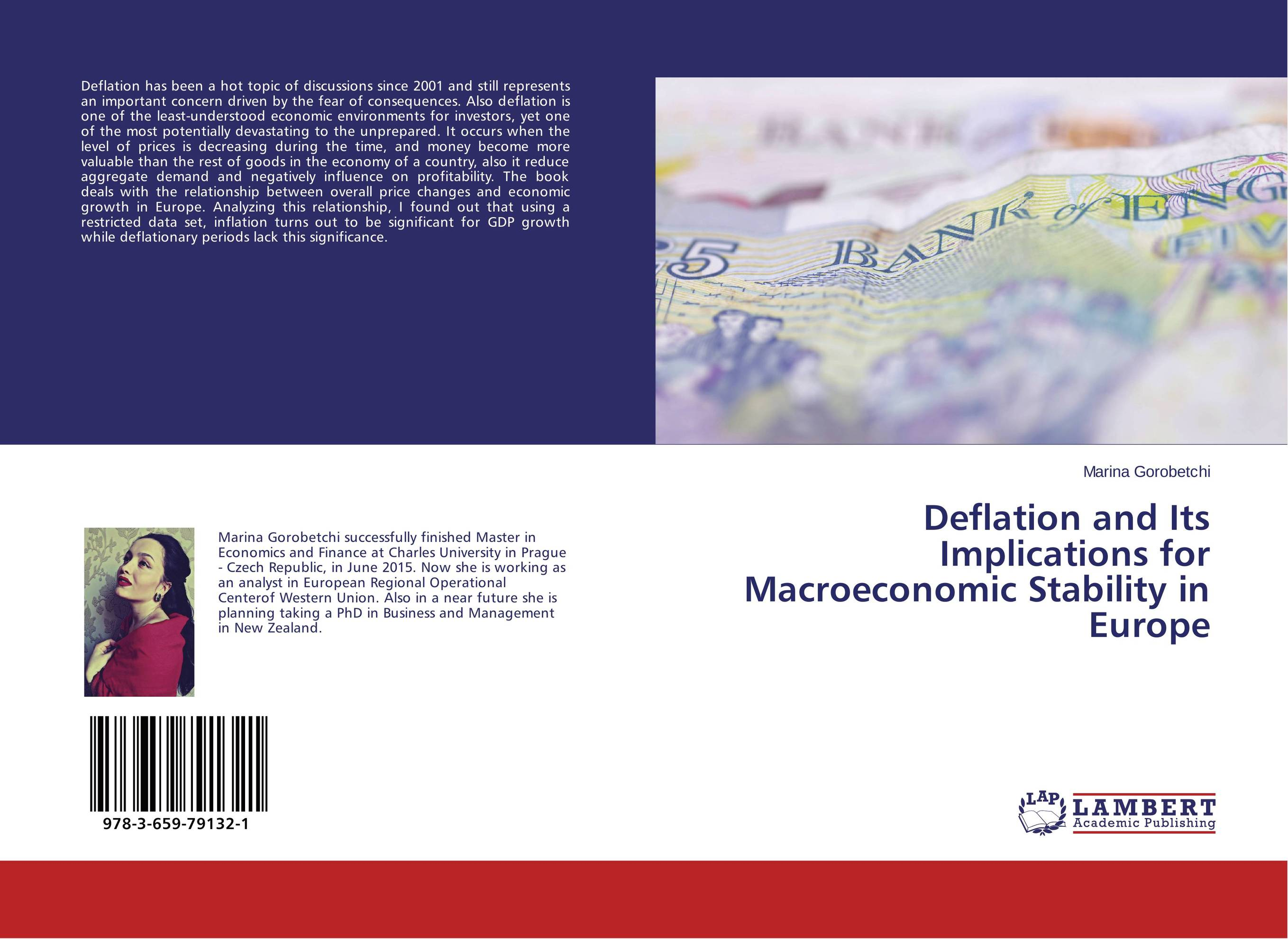 Deflation and Its Implications for Macroeconomic Stability in Europe