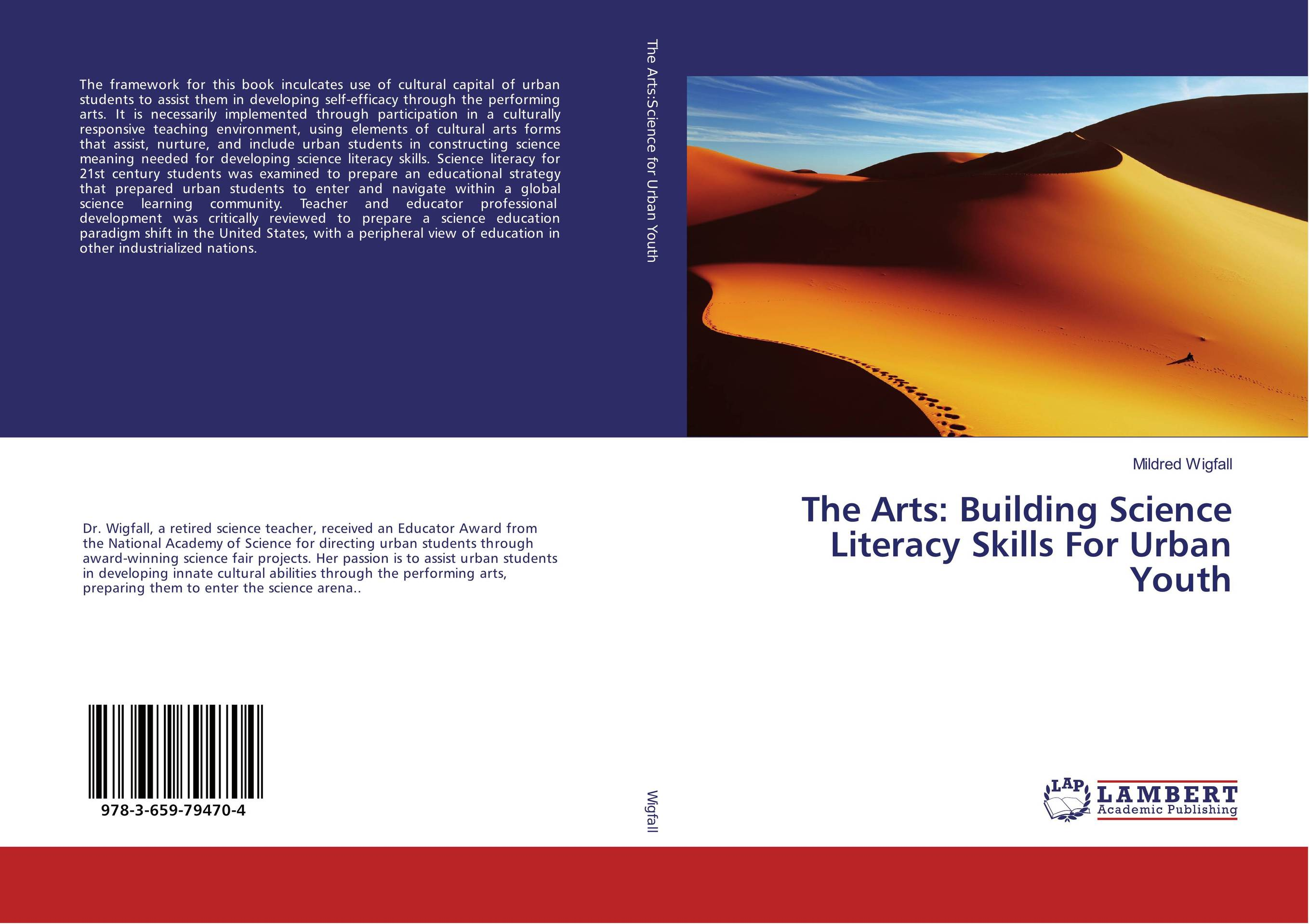 The Arts: Building Science Literacy Skills For Urban Youth odell education developing core literacy proficiencies grade 12
