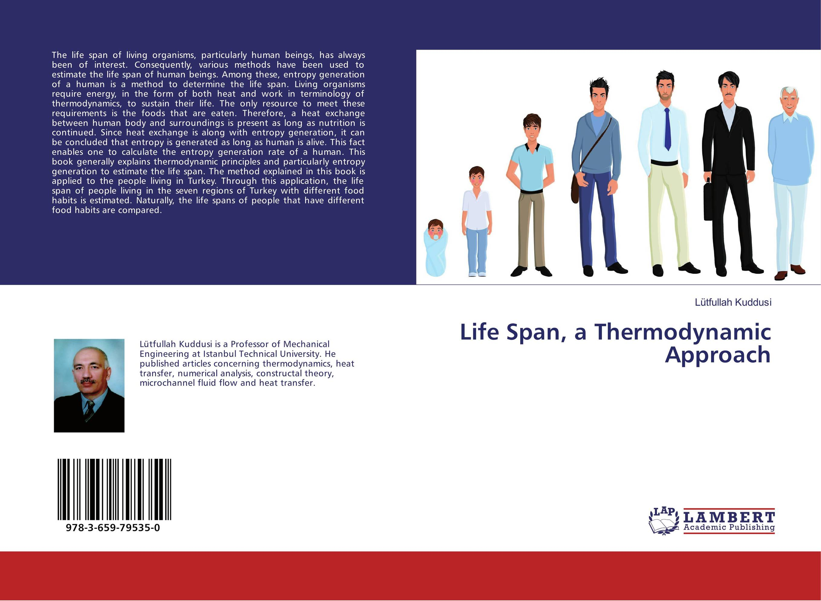 Life Span, a Thermodynamic Approach chord bearing capacity in long span tubular trusses