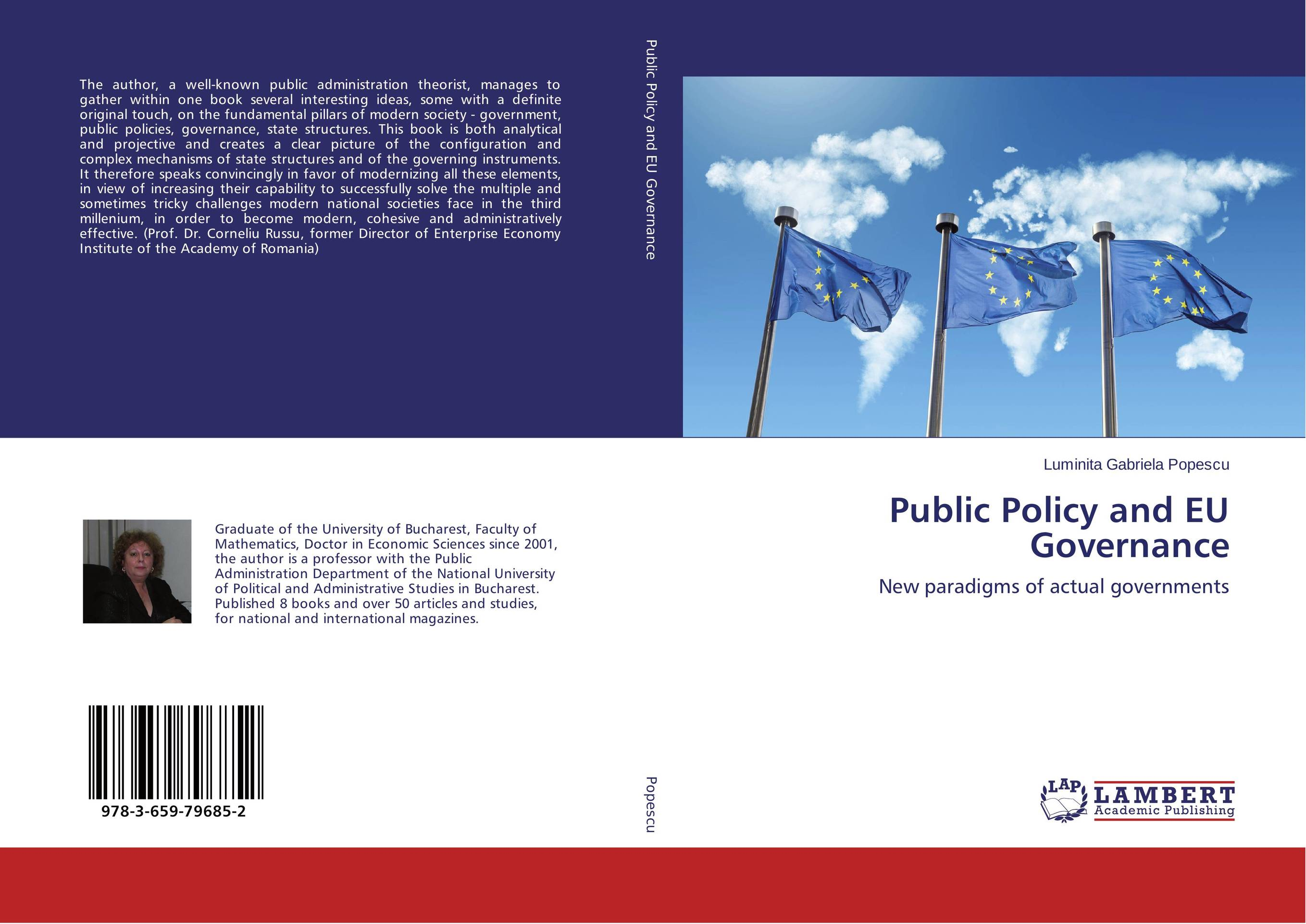 Public Policy and EU Governance dr david m mburu prof mary w ndungu and prof ahmed hassanali virulence and repellency of fungi on macrotermes and mediating signals