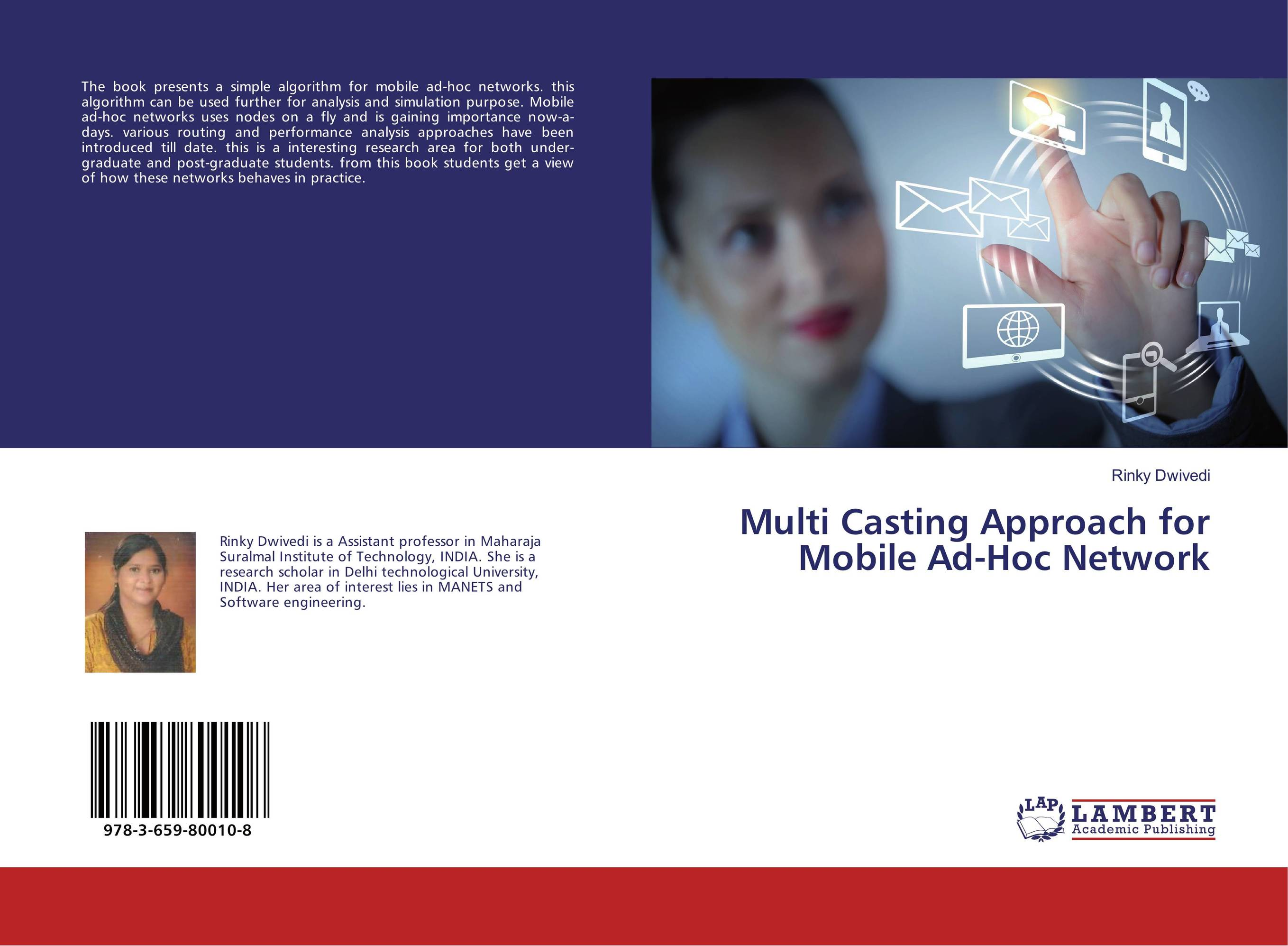 Multi Casting Approach for Mobile Ad-Hoc Network mpso and mga approaches for mobile robot navigation