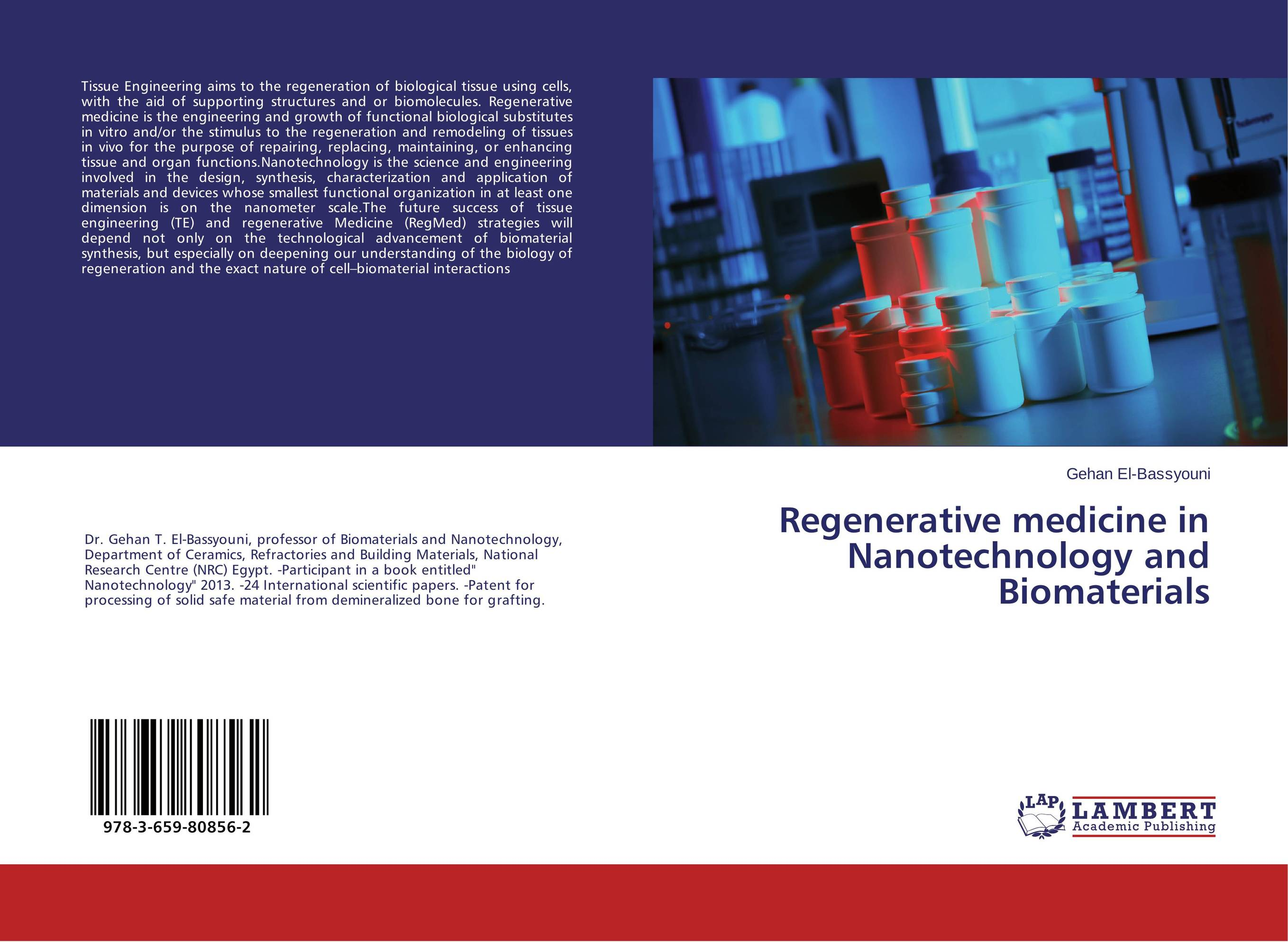 Regenerative medicine in Nanotechnology and Biomaterials dennis hall g boronic acids preparation and applications in organic synthesis medicine and materials
