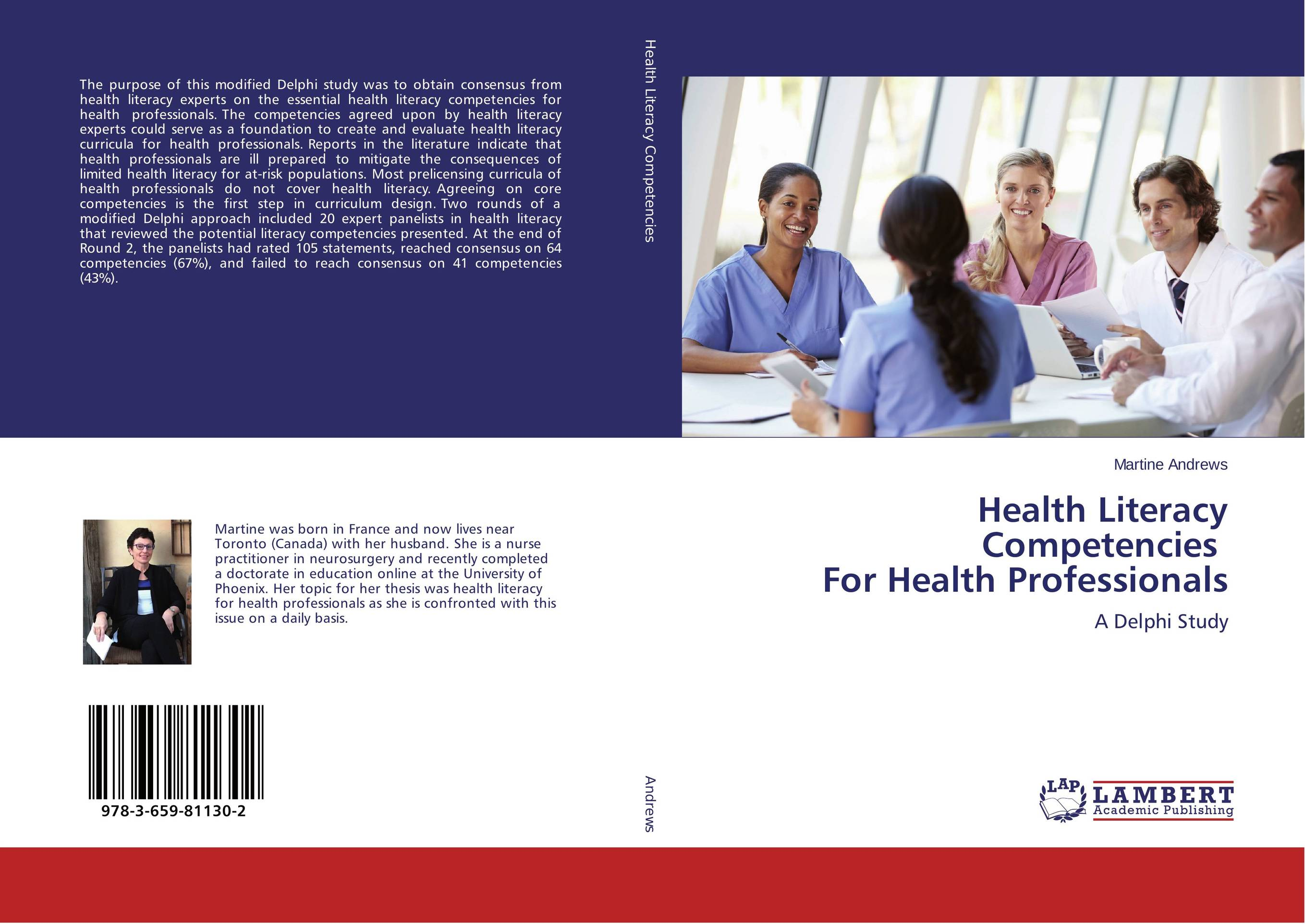 Health Literacy Competencies For Health Professionals odell education developing core literacy proficiencies grade 12
