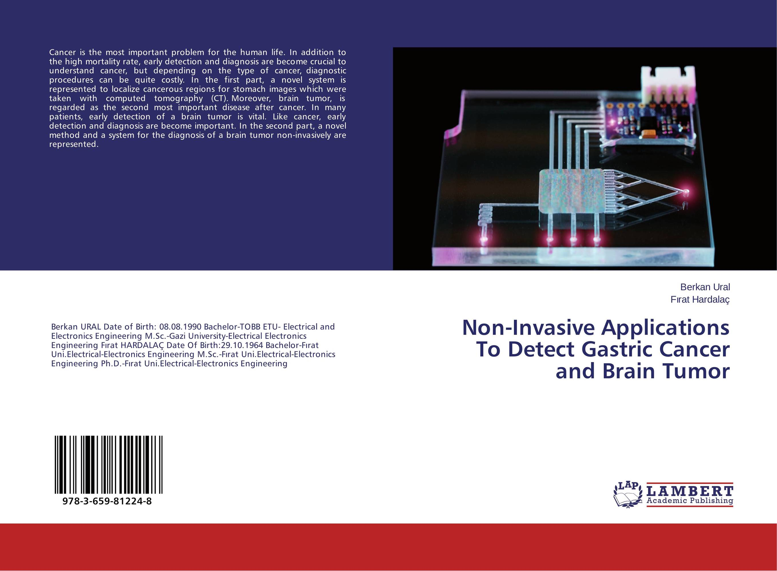 Non-Invasive Applications To Detect Gastric Cancer and Brain Tumor viruses cell transformation and cancer 5