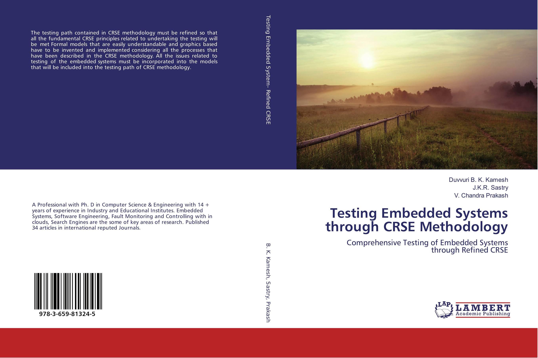 Testing Embedded Systems through CRSE Methodology