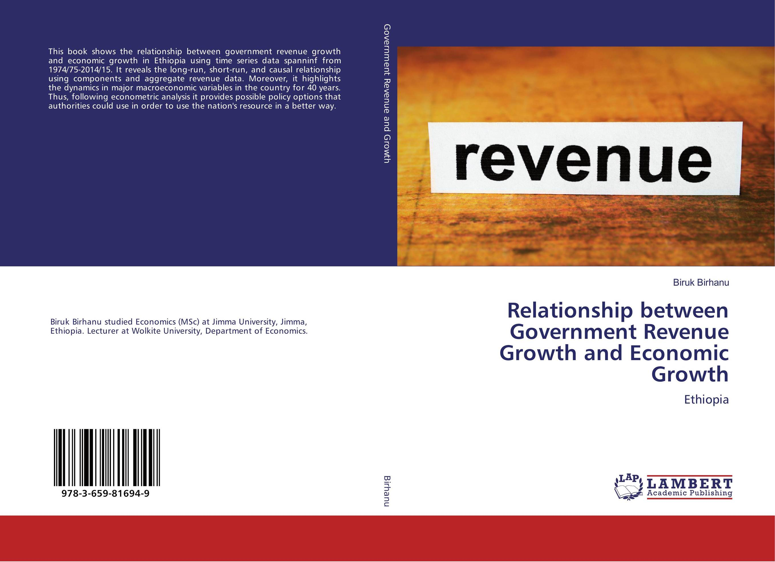 Фото Relationship between Government Revenue Growth and Economic Growth cervical cancer in amhara region in ethiopia