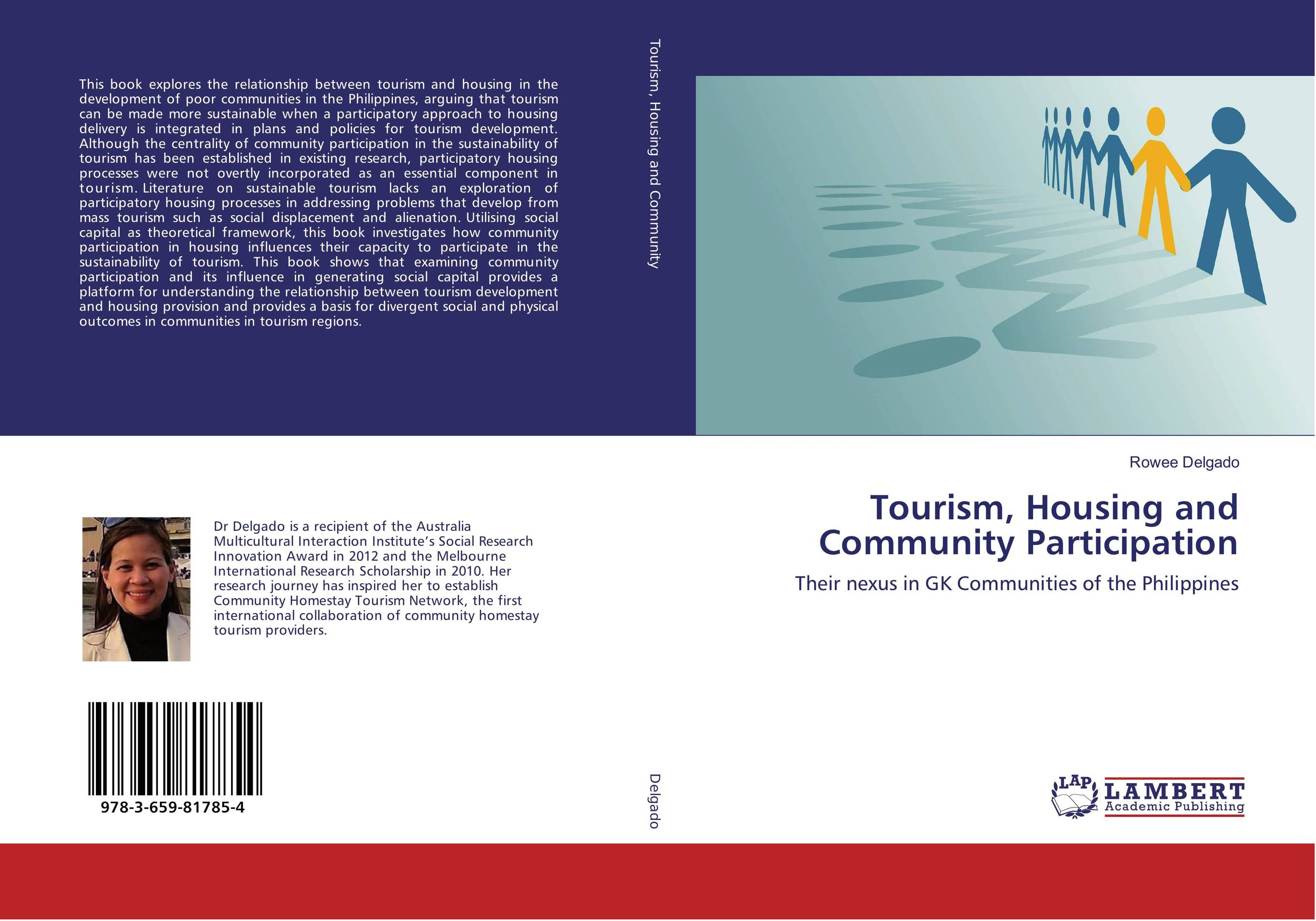 Tourism, Housing and Community Participation