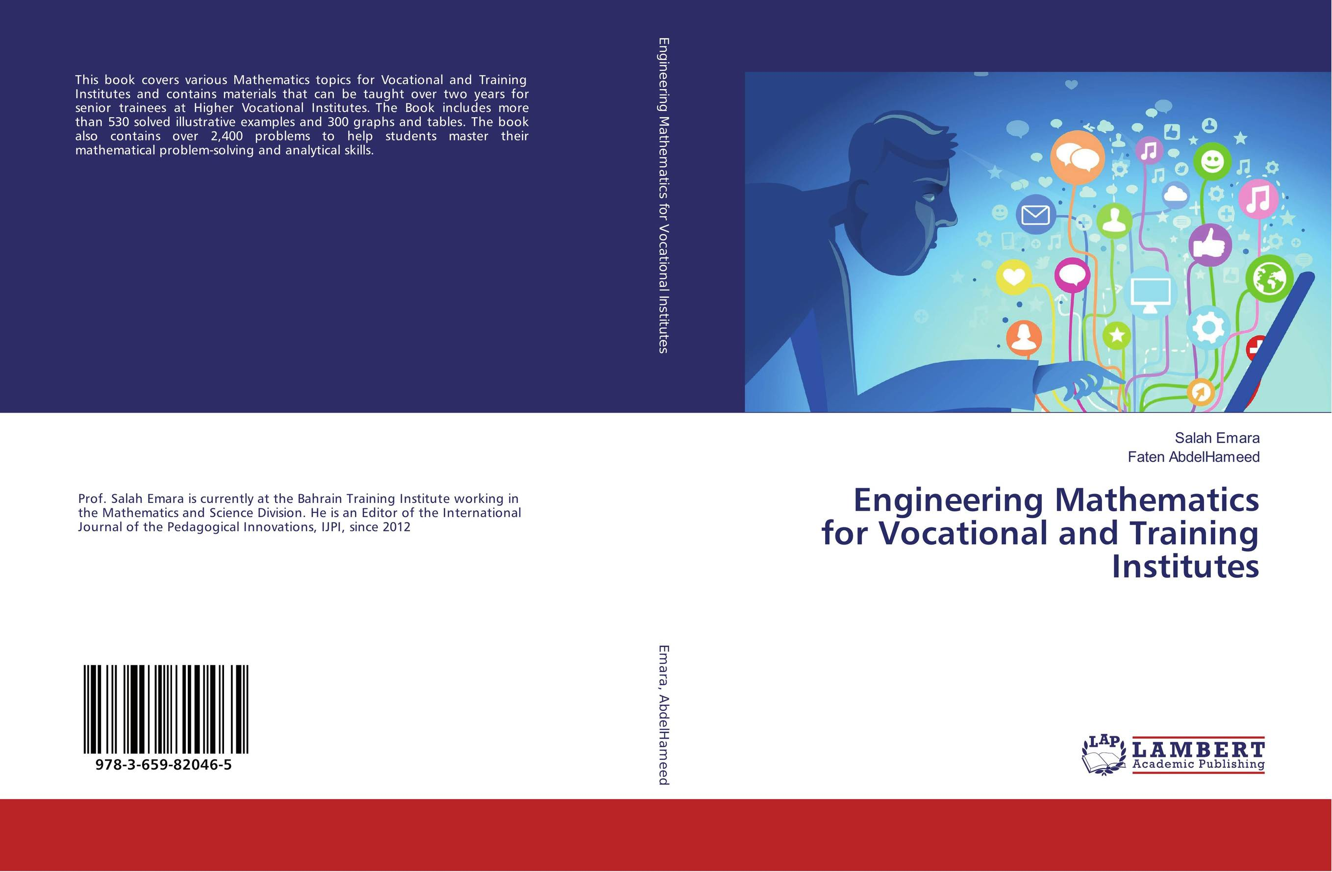 Engineering Mathematics for Vocational and Training Institutes formal vocational education and training