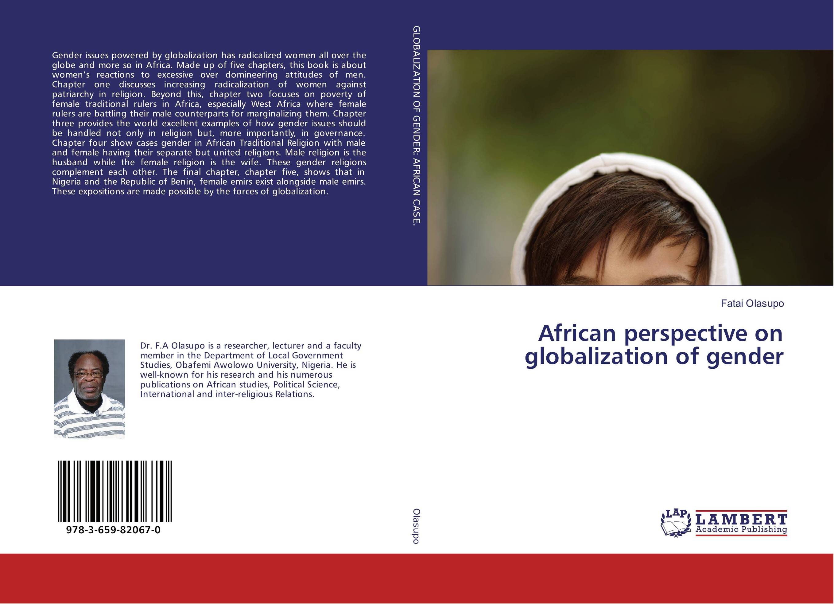 African perspective on globalization of gender globalization its challenges on democracy and effects on africa