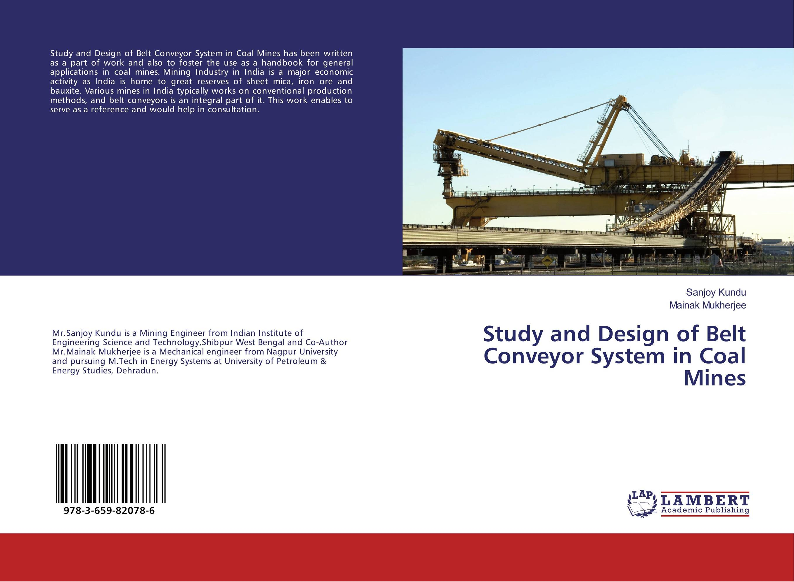 Study and Design of Belt Conveyor System in Coal Mines natural enemy fauna in rice wheat system of india
