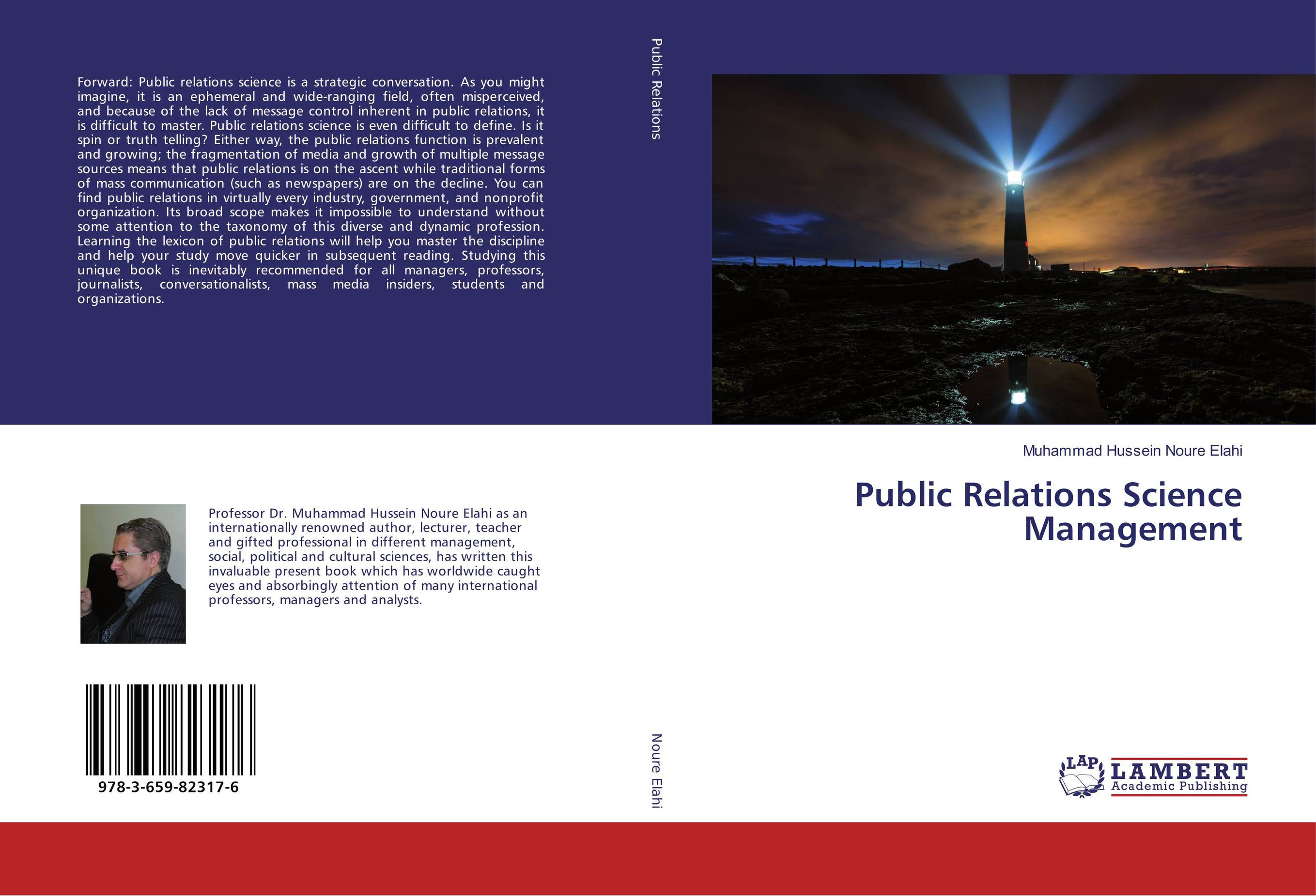 Public Relations Science Management public relations science management
