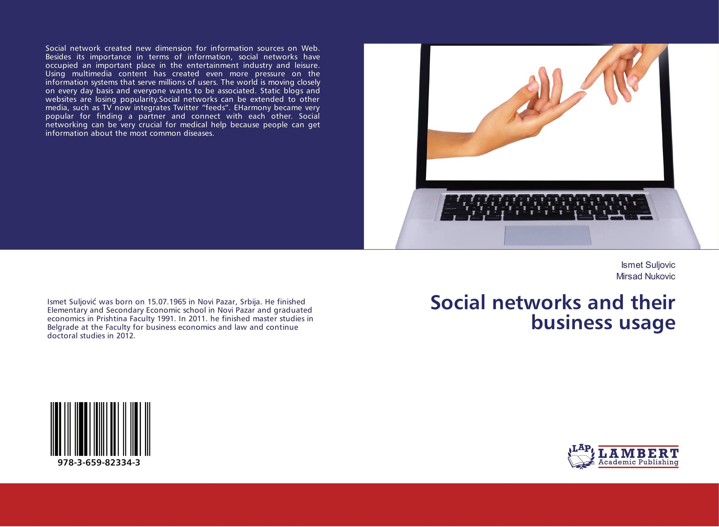 Social networks and their business usage  common tern its breeding biology and social