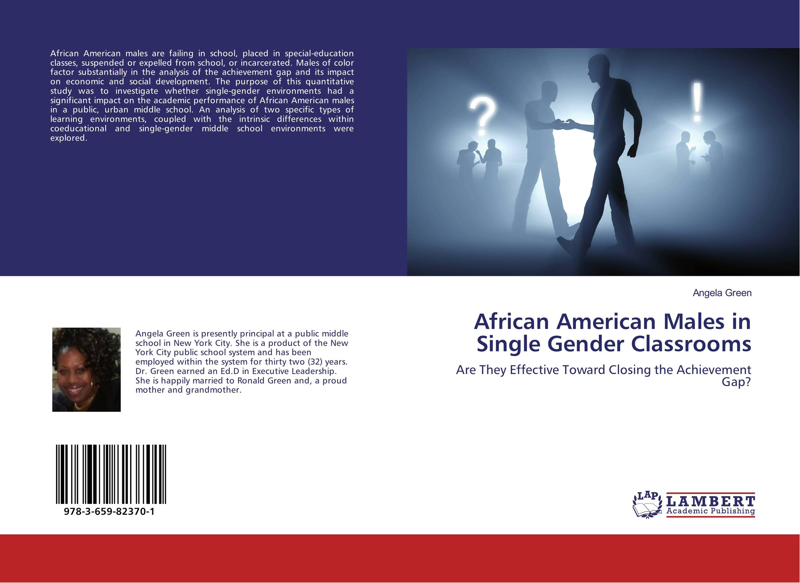 African American Males in Single Gender Classrooms