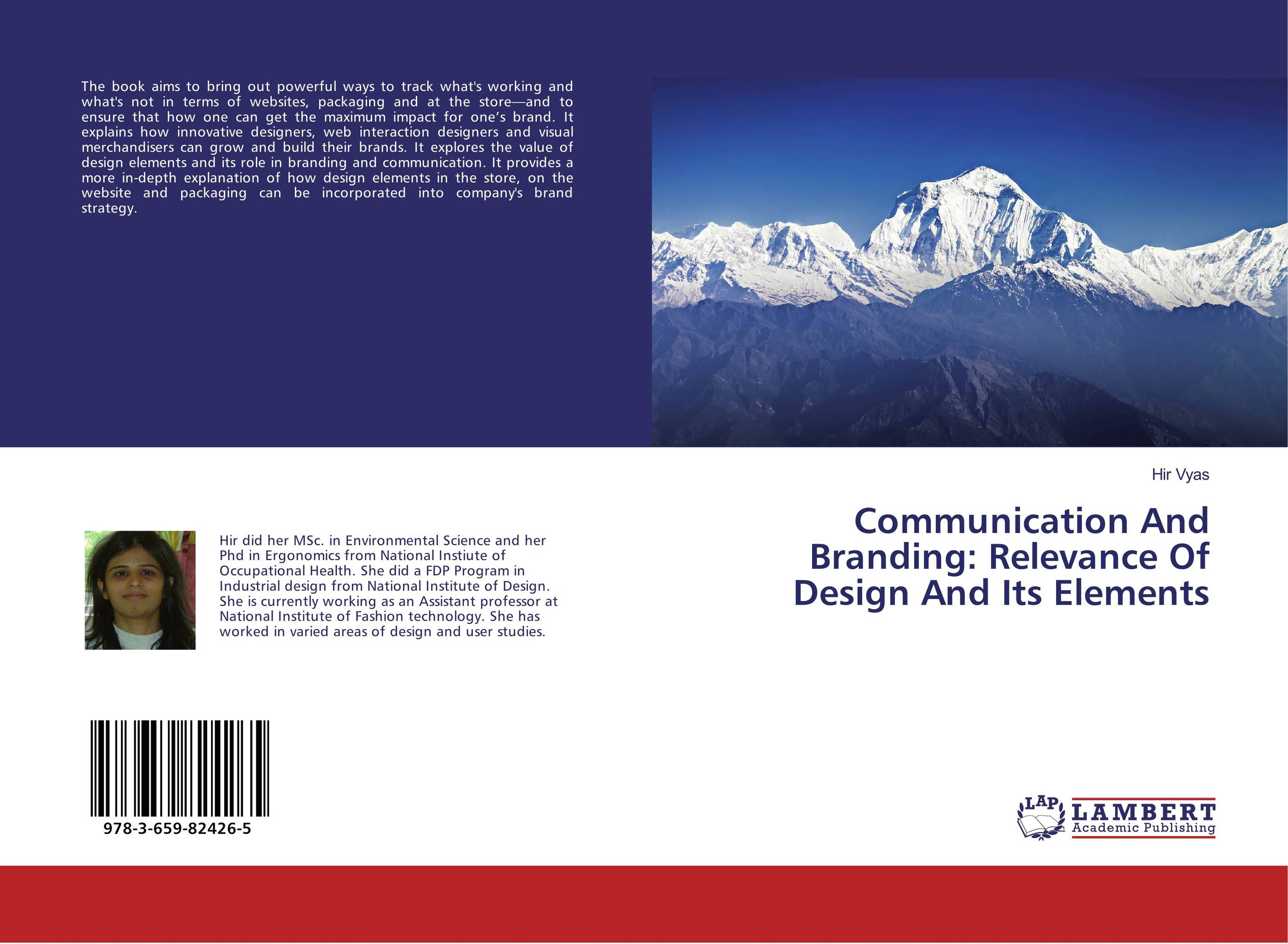 Communication And Branding: Relevance Of Design And Its Elements