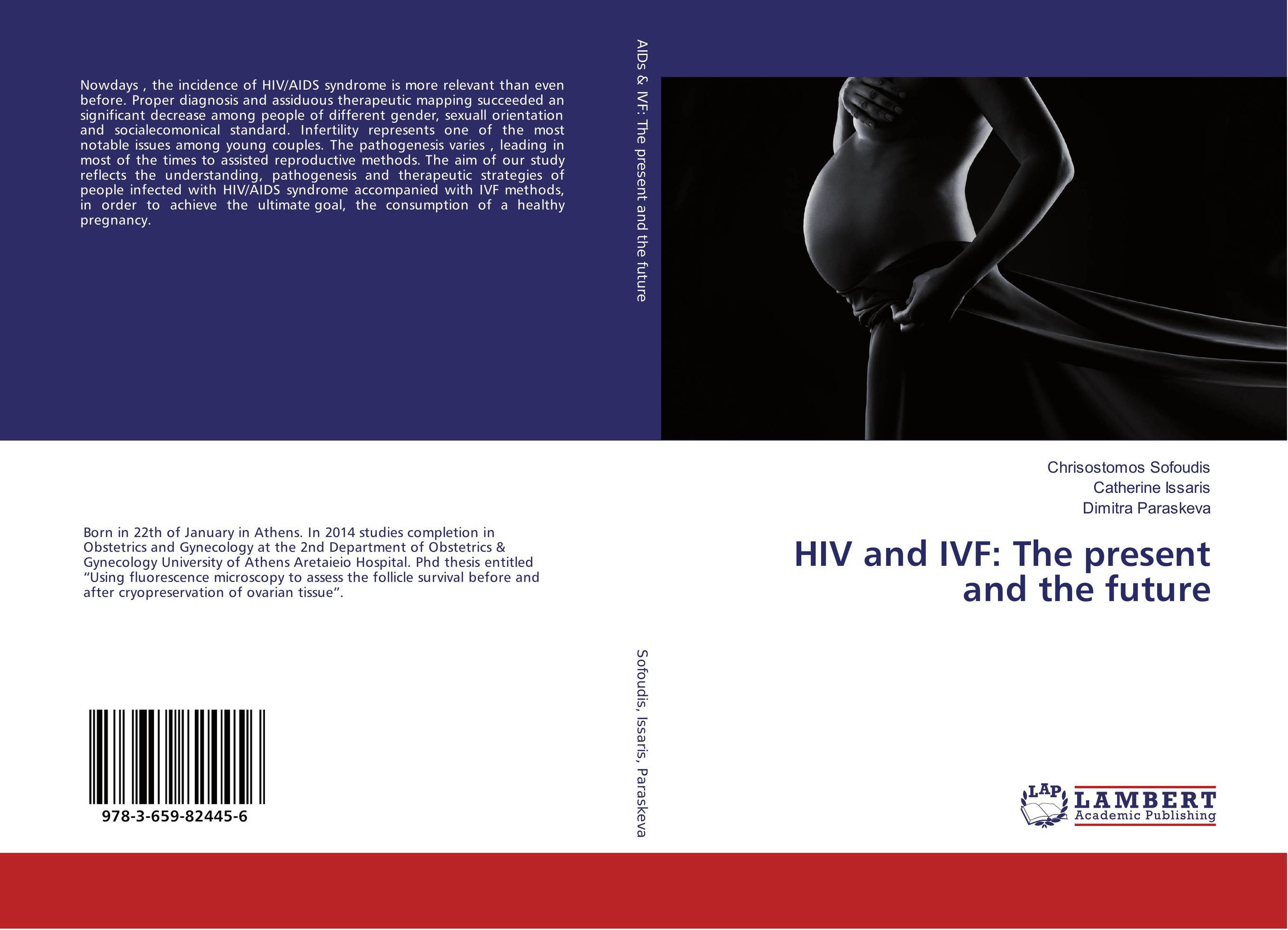 HIV and IVF: The present and the future therapeutic management of infertility in cattle