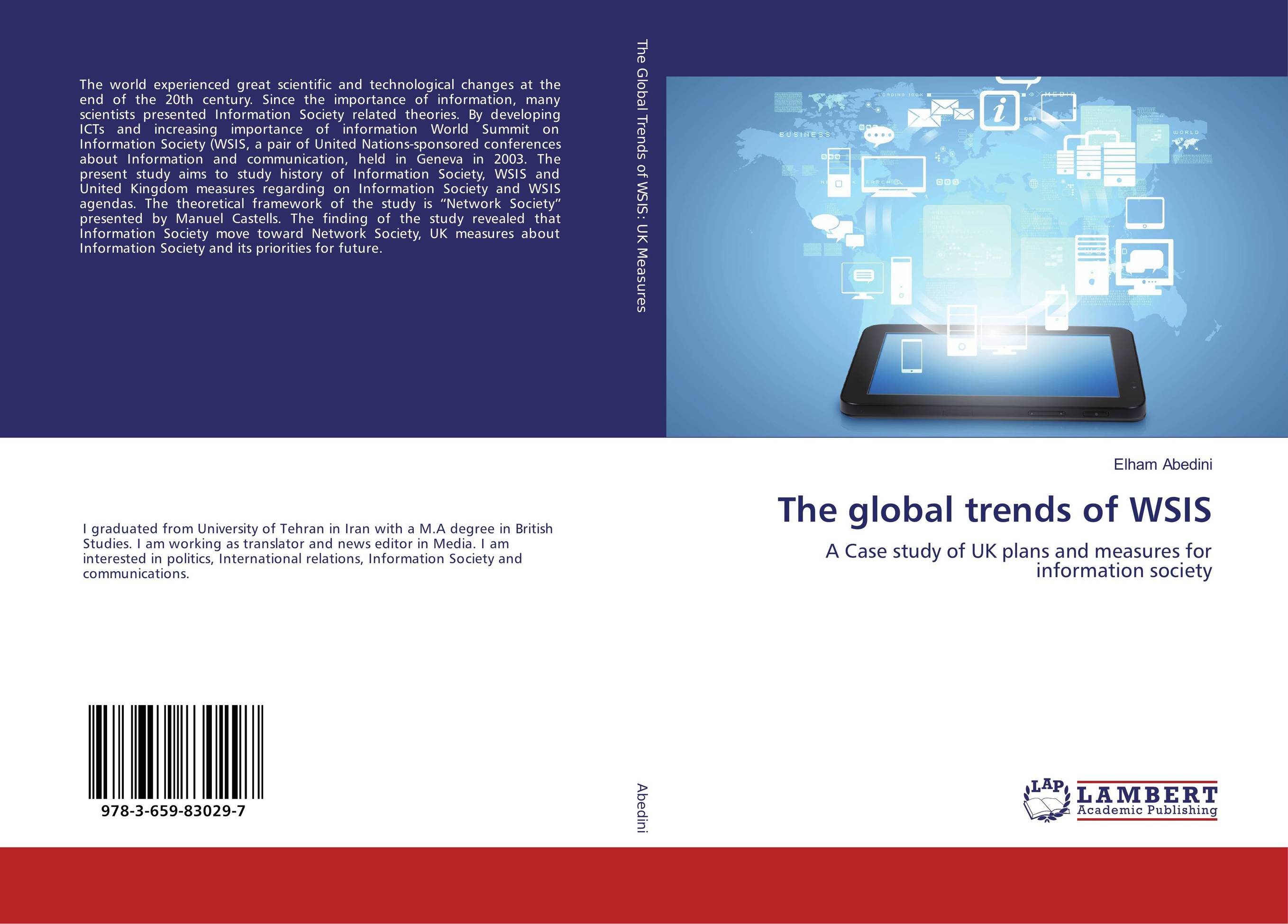 The global trends of...