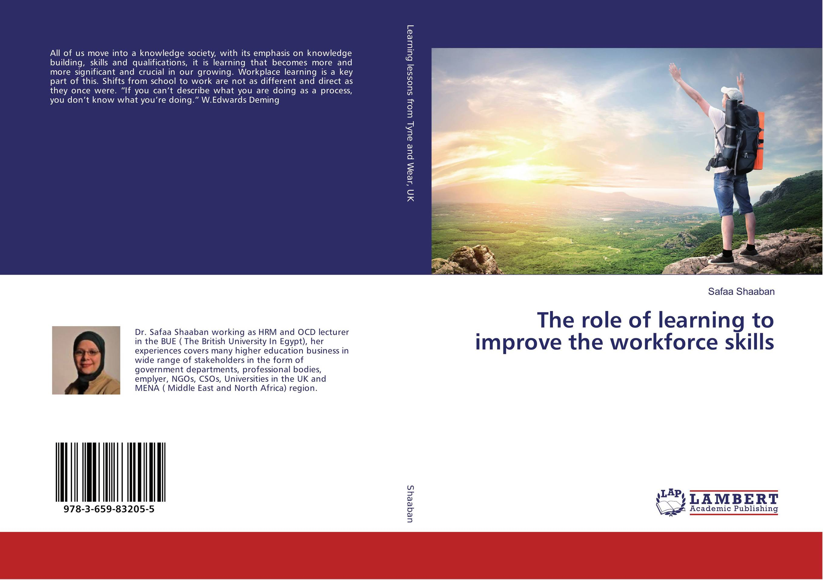 The role of learning to improve the workforce skills seeing things as they are