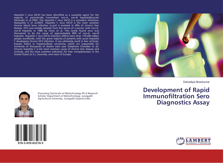 Development of Rapid Immunofiltration Sero Diagnostics Assay knowledge attitude and perception of hepatitis b