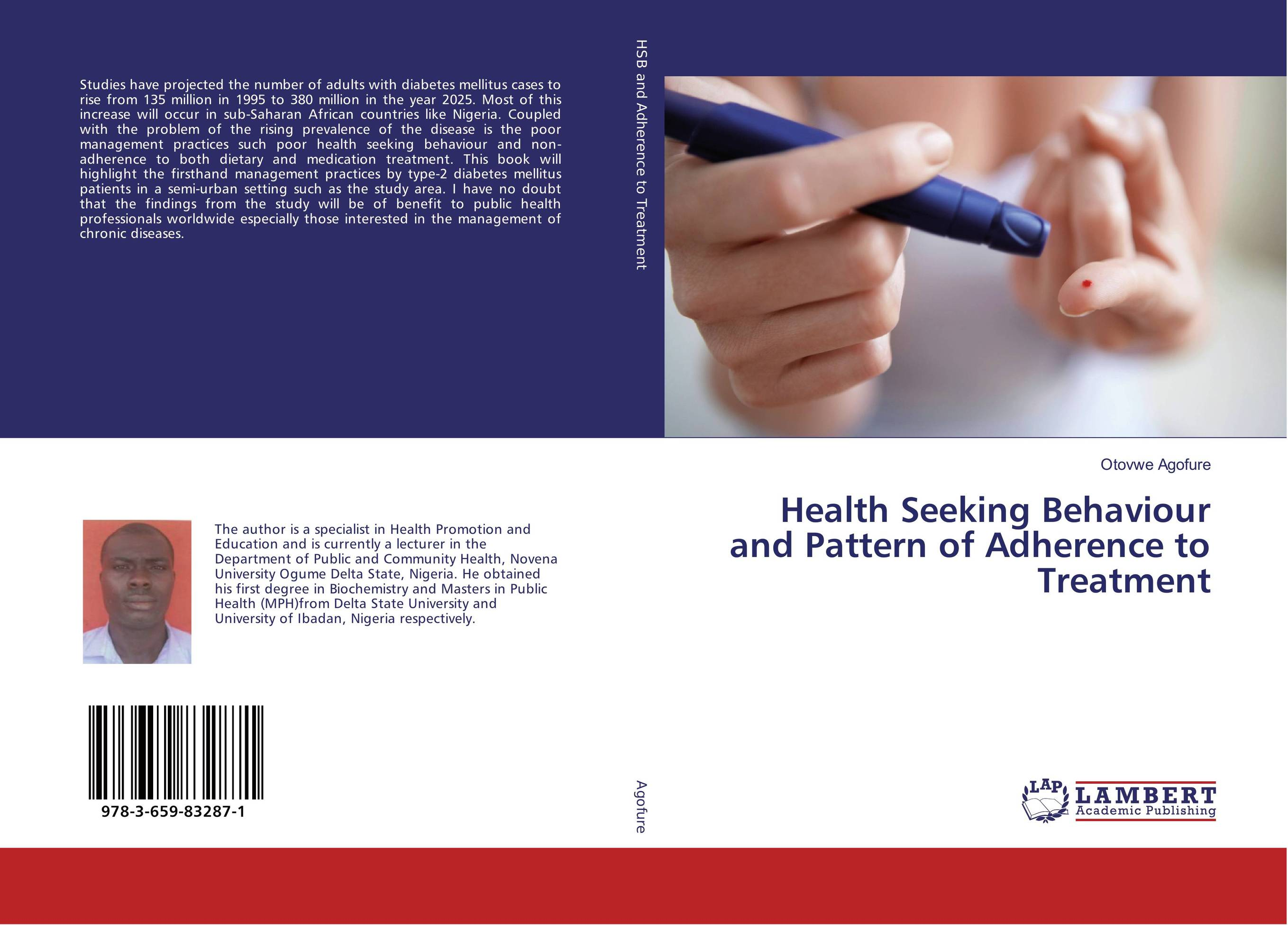 Health Seeking Behaviour and Pattern of Adherence to Treatment prostate health devices is prostate removal prostatitis mainly for the prostate health and prostatitis health capsule