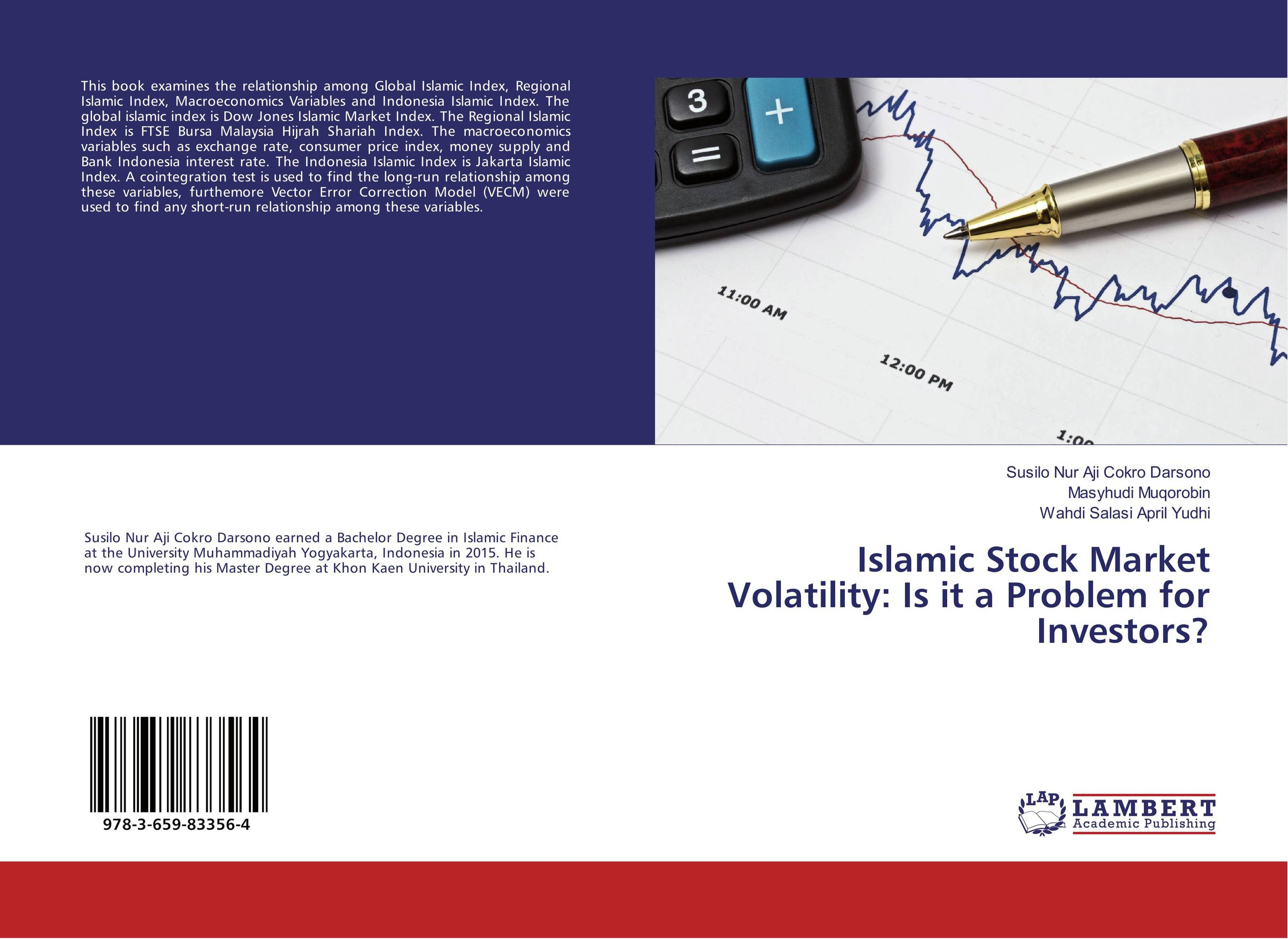 Islamic Stock Market Volatility: Is it a Problem for Investors? islamic banking efficiency