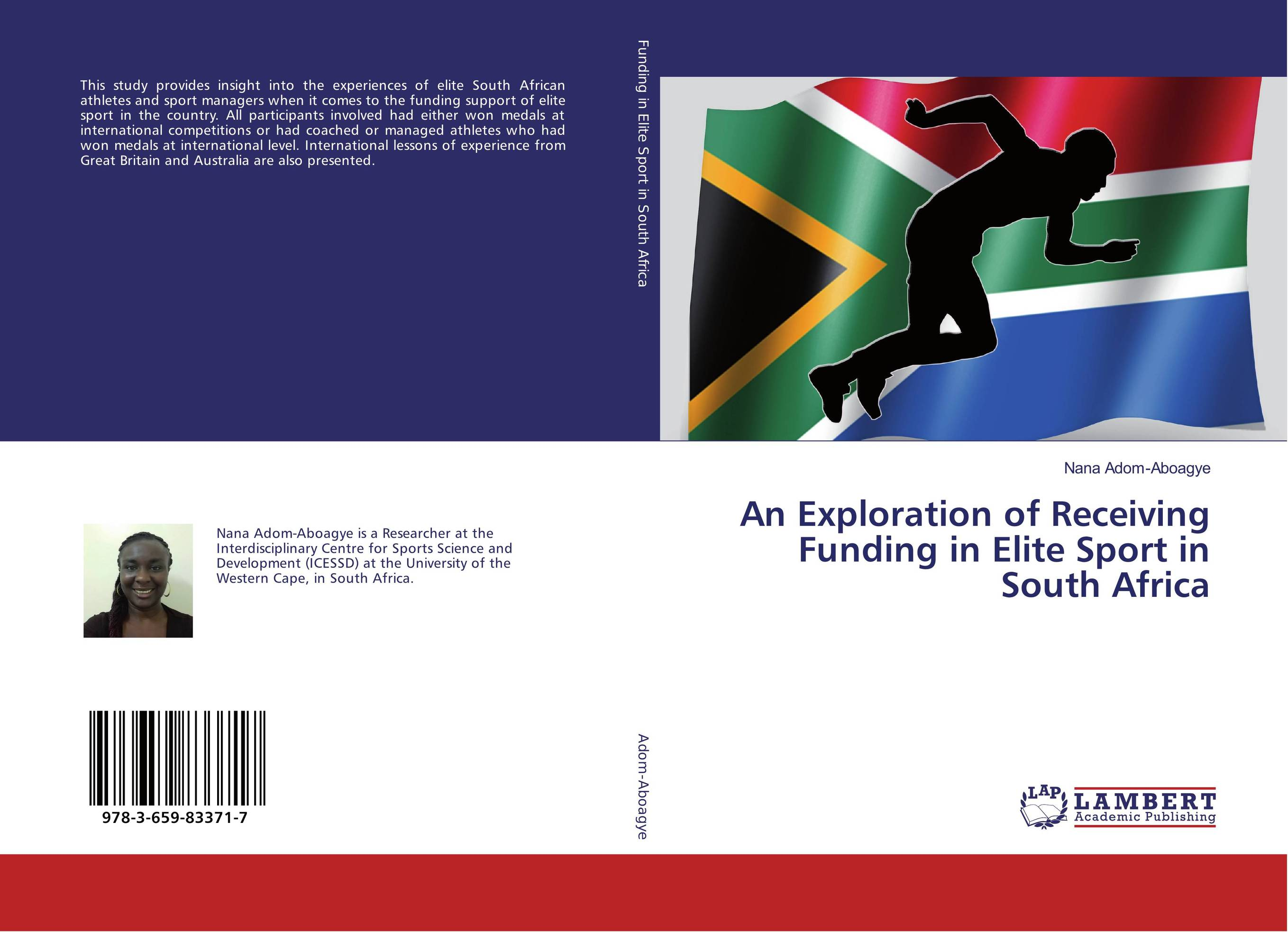 An Exploration of Receiving Funding in Elite Sport in South Africa south african mnes in africa