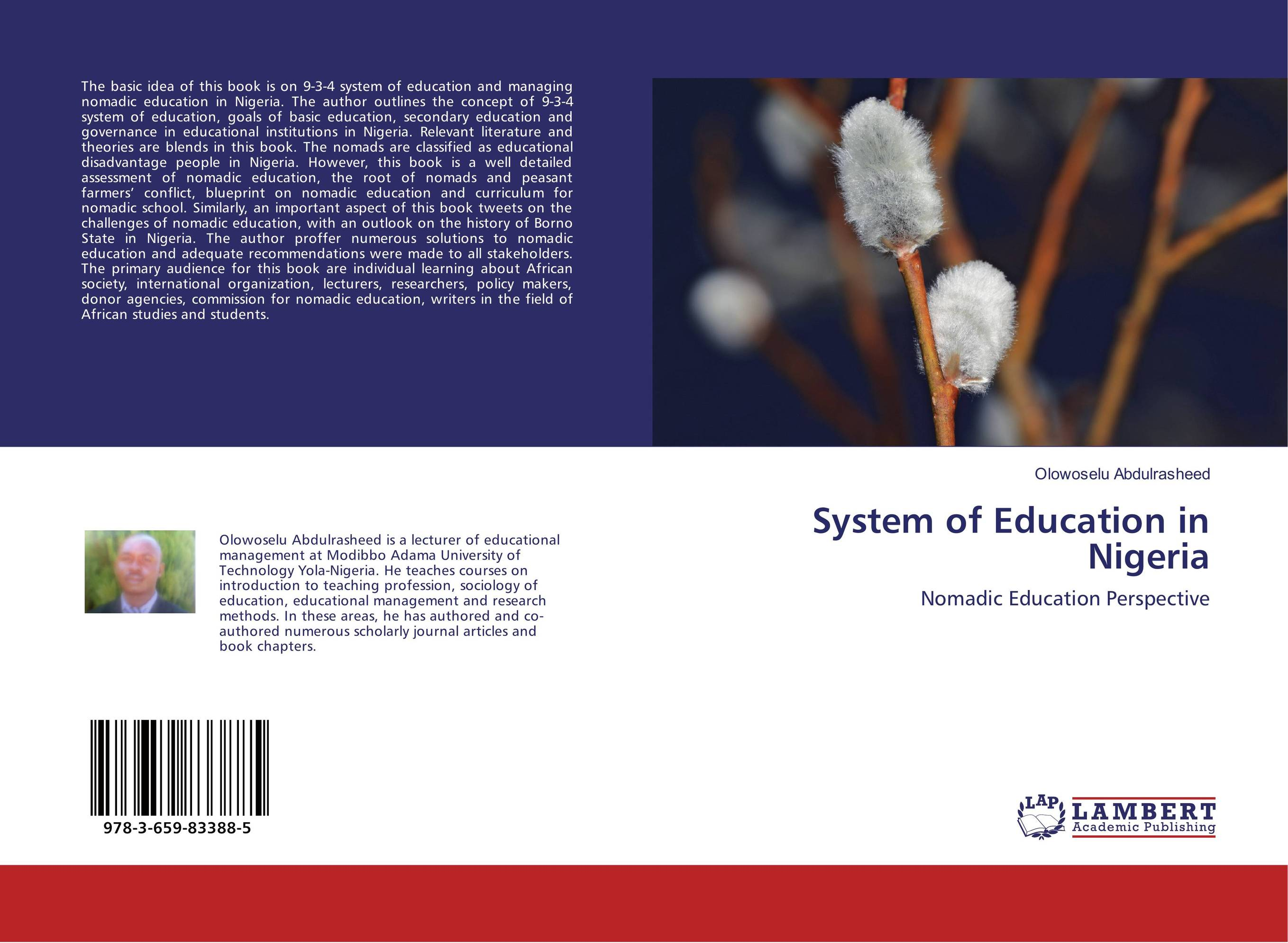 System of Education in Nigeria nomadic state of mind® вьетнамки
