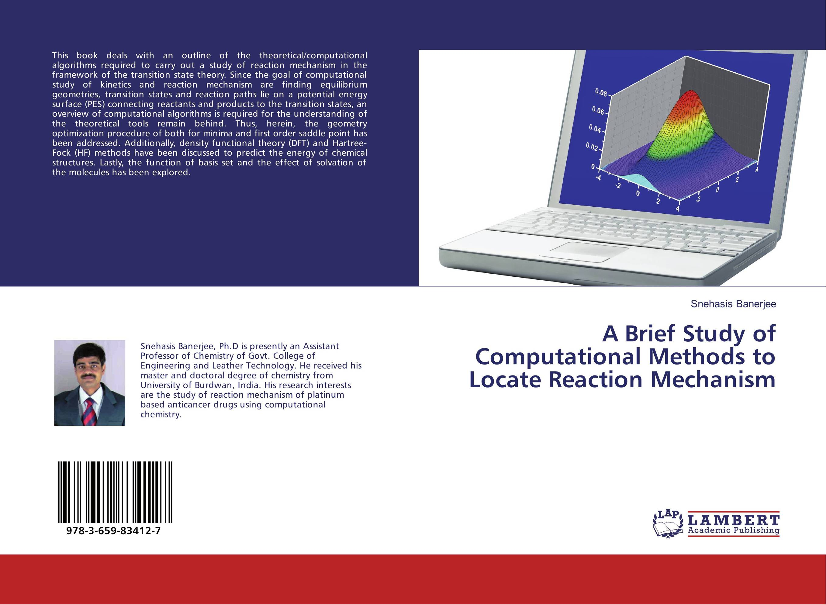 A Brief Study of Computational Methods to Locate Reaction Mechanism the dual state a contribution to the theory of dictatorship