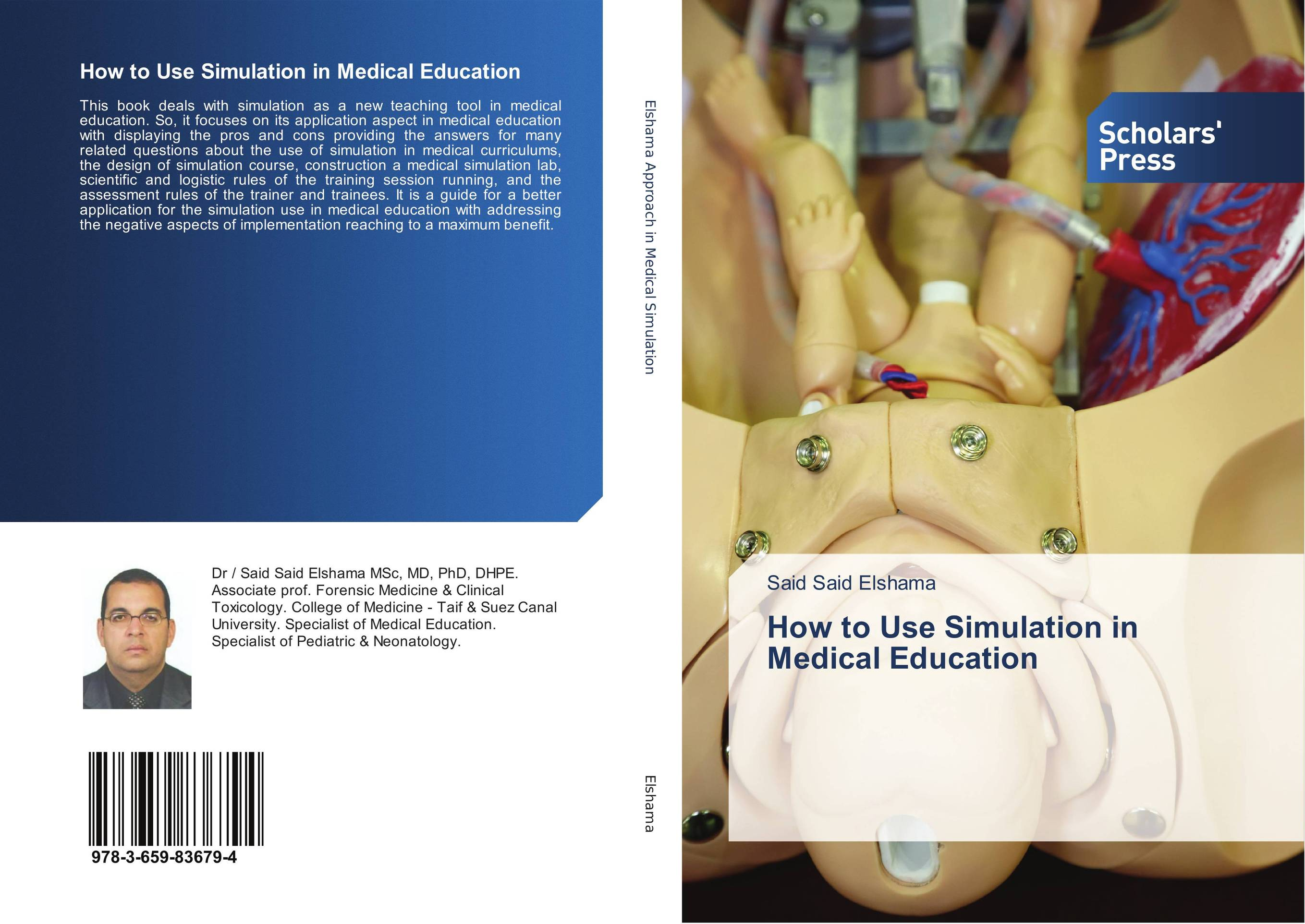 How to Use Simulation in Medical Education
