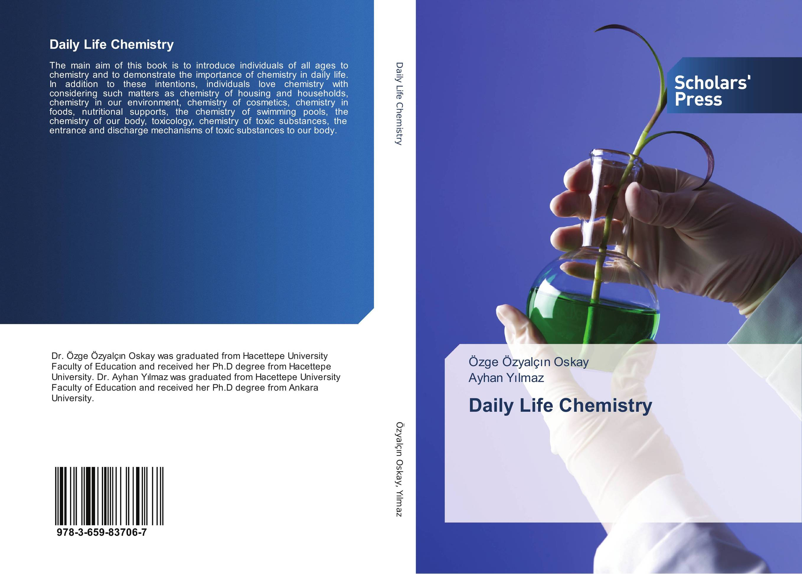 Daily Life Chemistry investigatory projects in chemistry