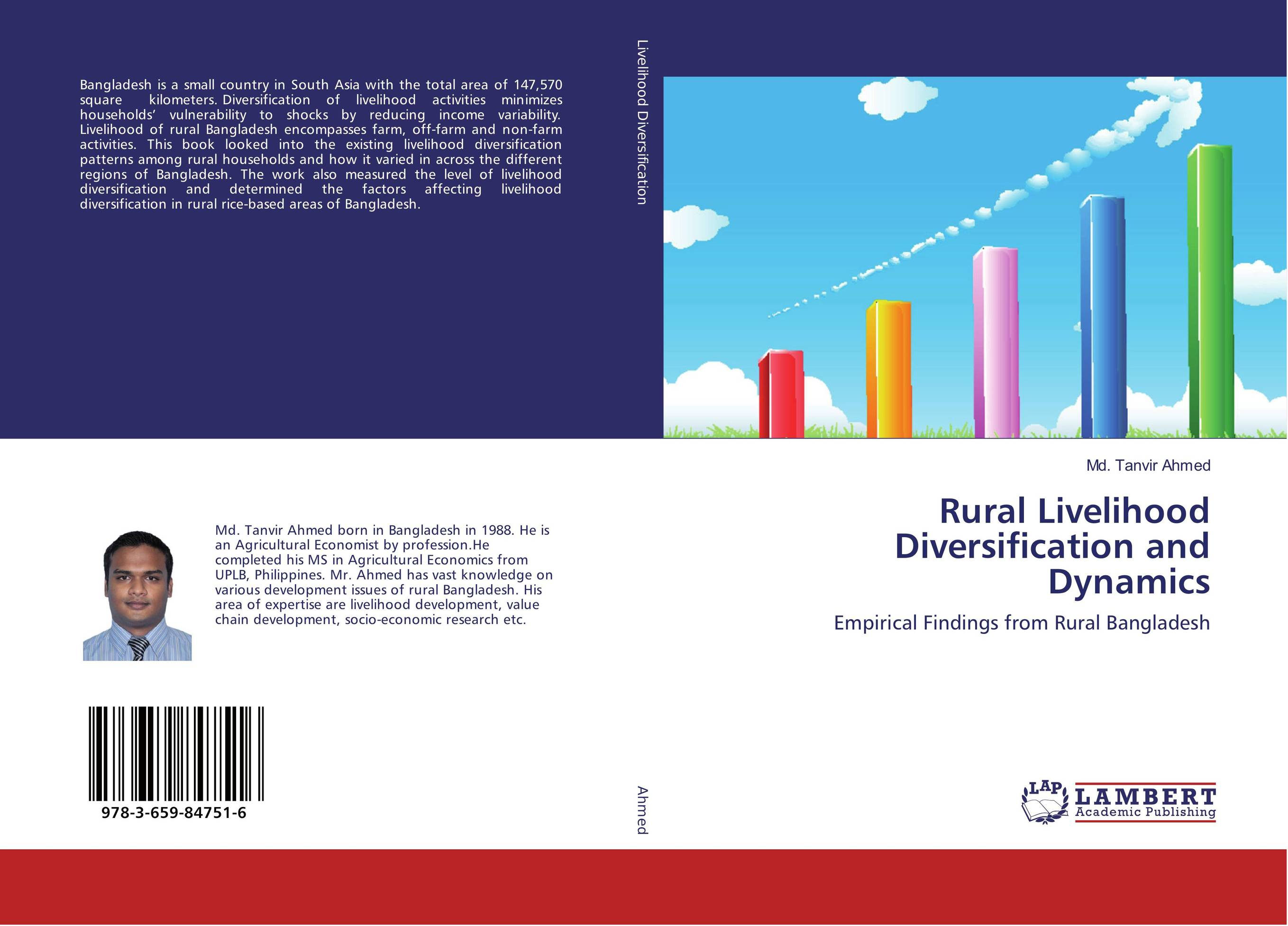Rural Livelihood Diversification and Dynamics impact of micro enterprises on plant diversity and rural livelihood