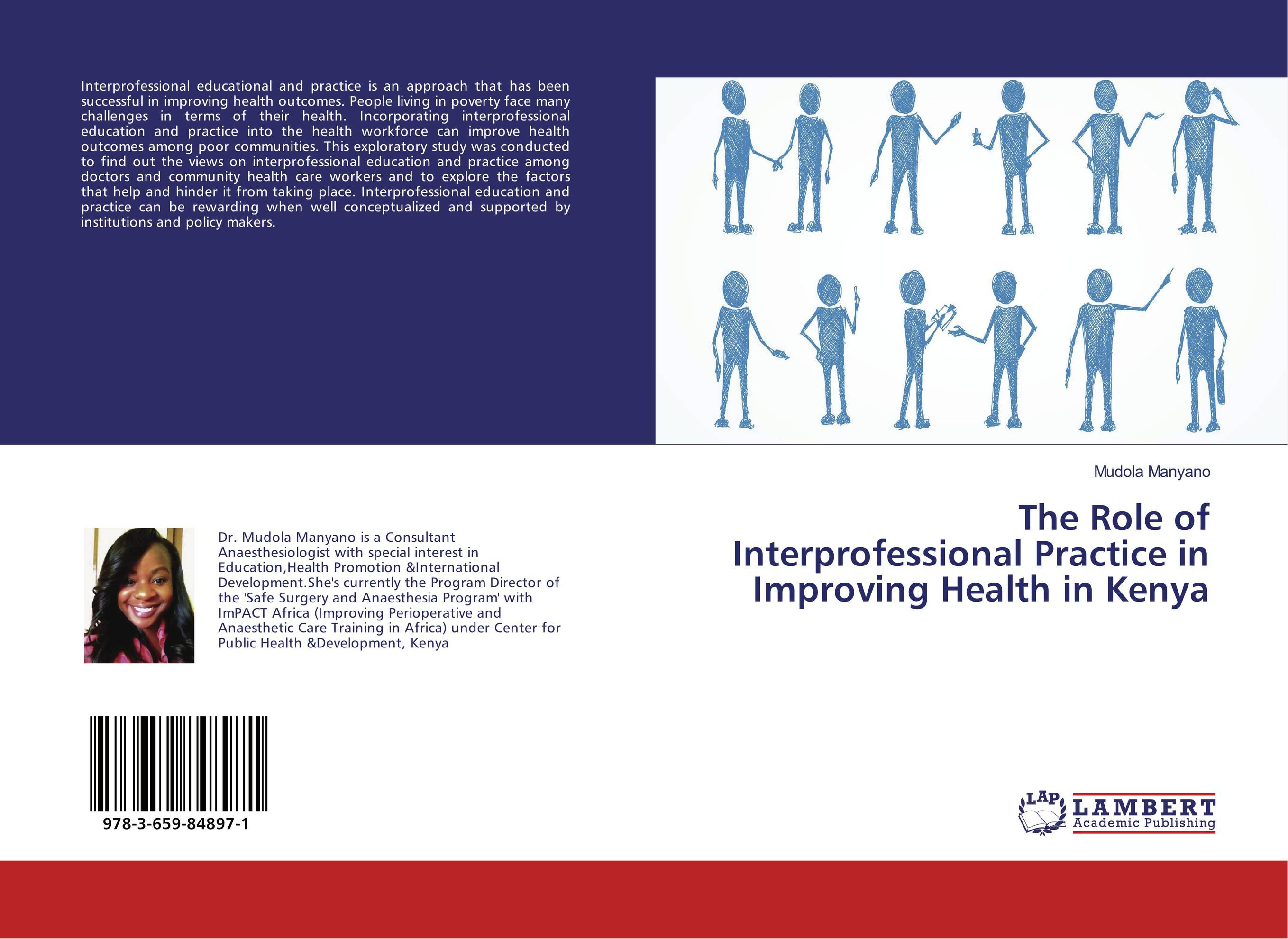 The Role of Interprofessional Practice in Improving Health in Kenya health awareness among continuing education workers