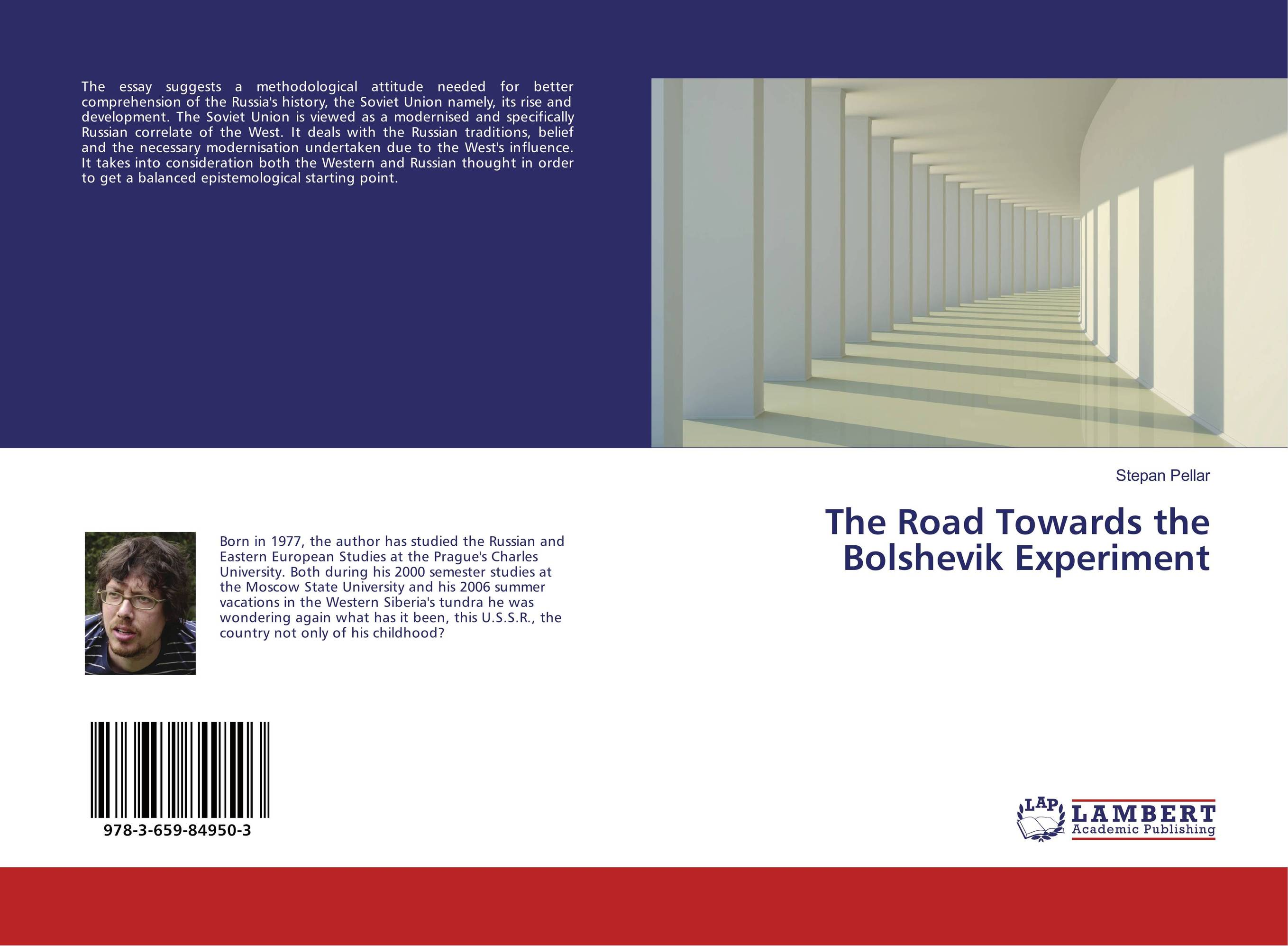 The Road Towards the Bolshevik Experiment russian architecture and the west