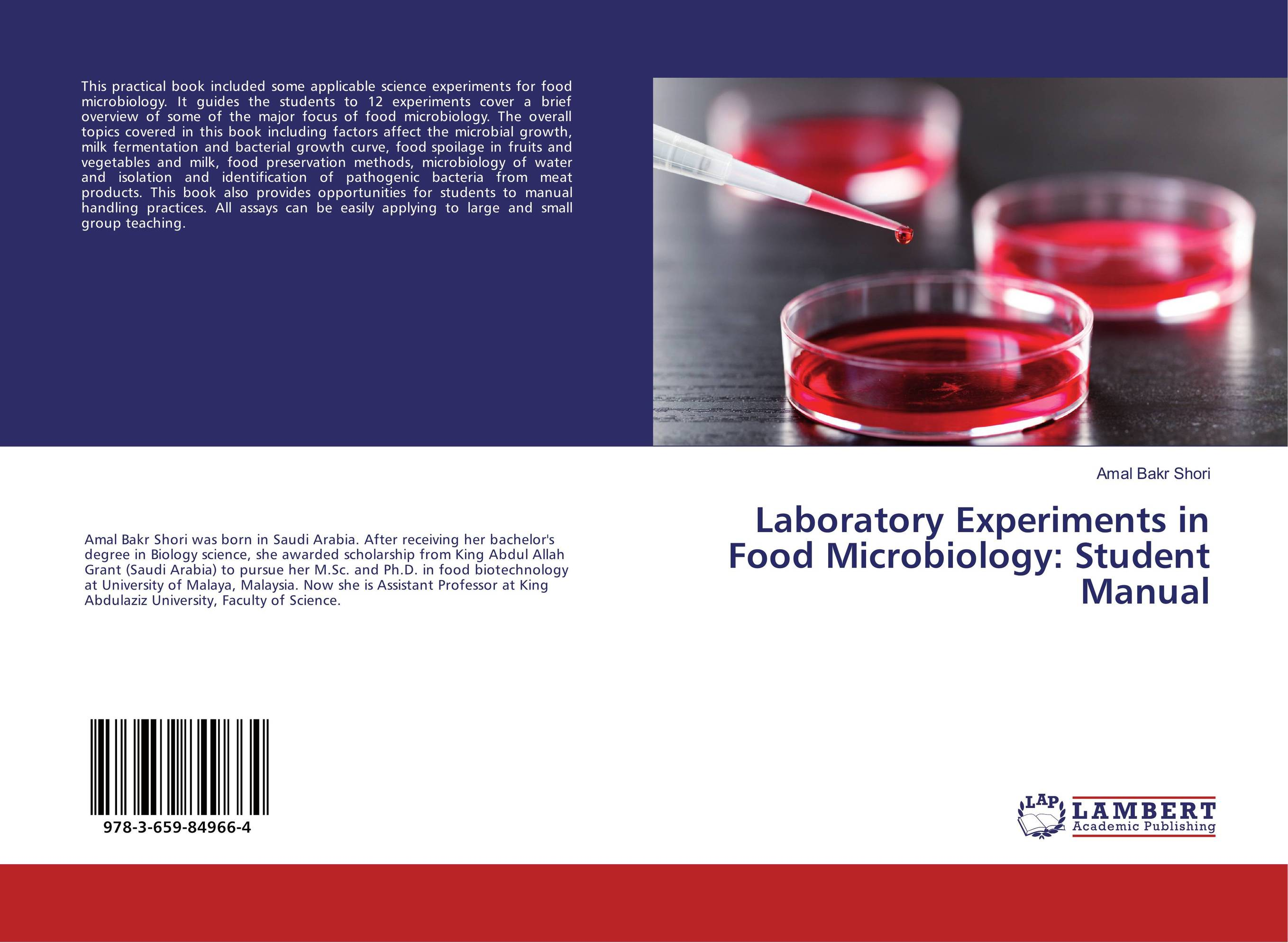 Laboratory Experiments in Food Microbiology: Student Manual thermo operated water valves can be used in food processing equipments biomass boilers and hydraulic systems