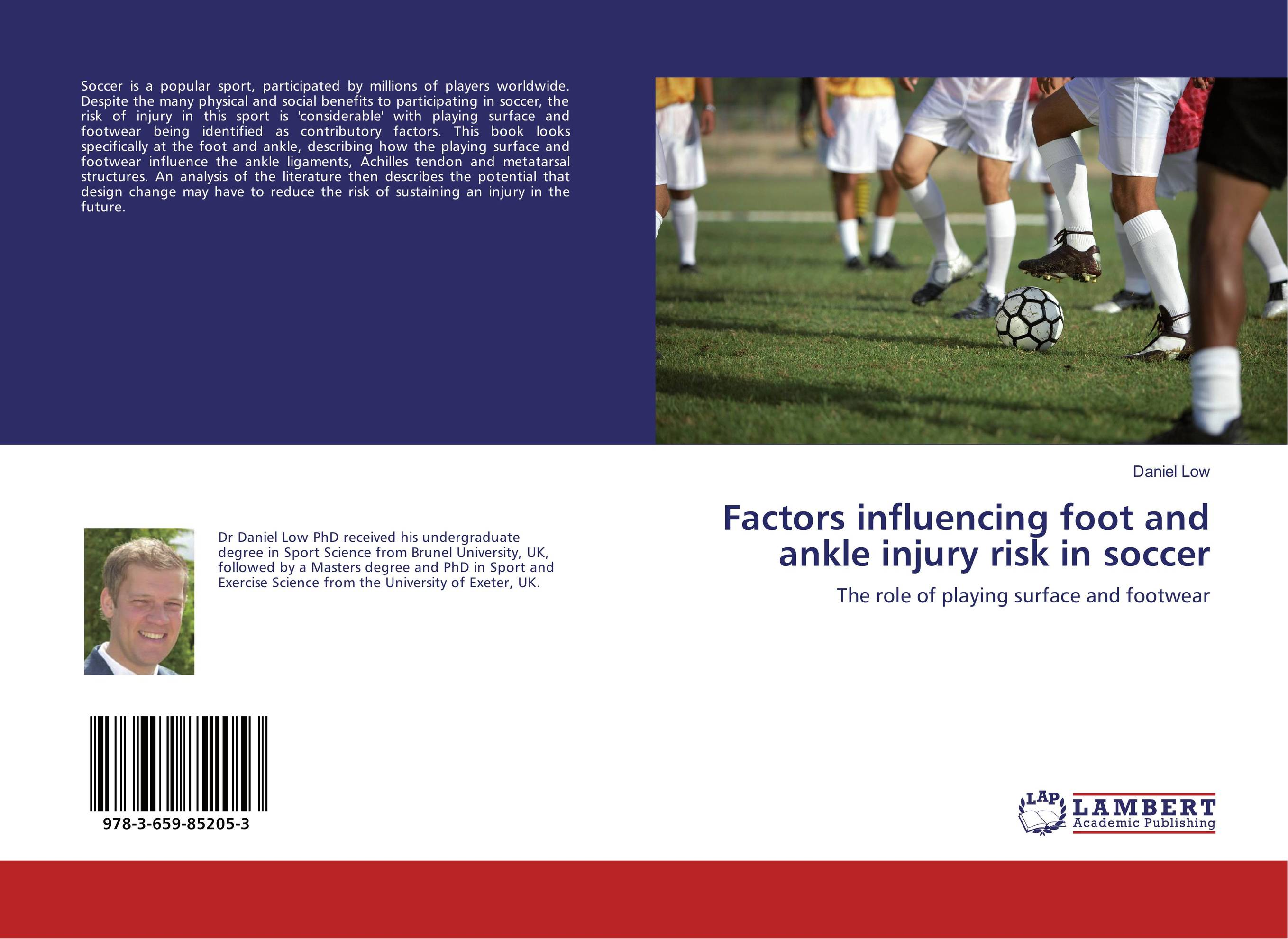 Factors influencing foot and ankle injury risk in soccer factors influencing the growth of informal rental housing in swaziland