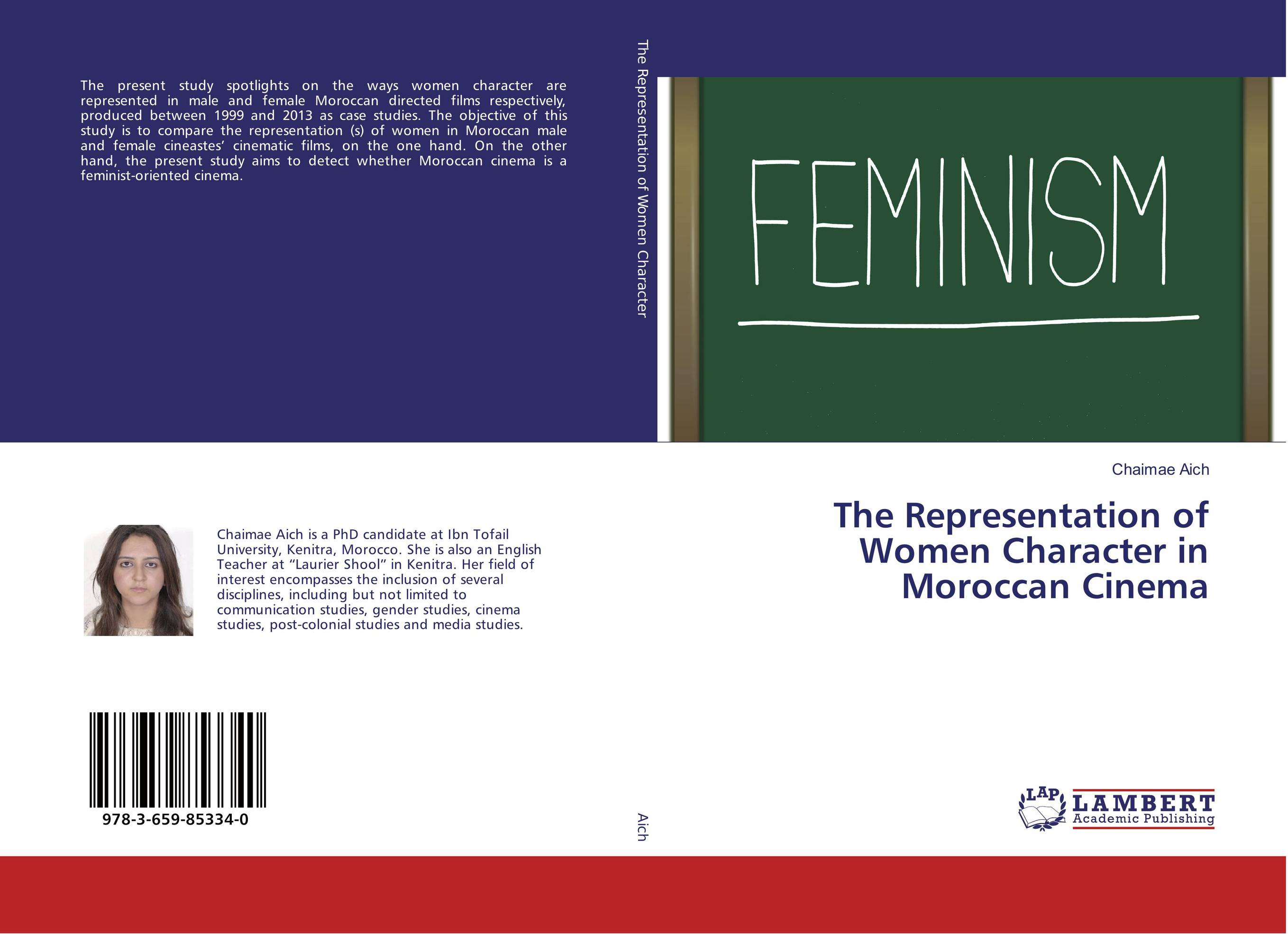 The Representation of Women Character in Moroccan Cinema