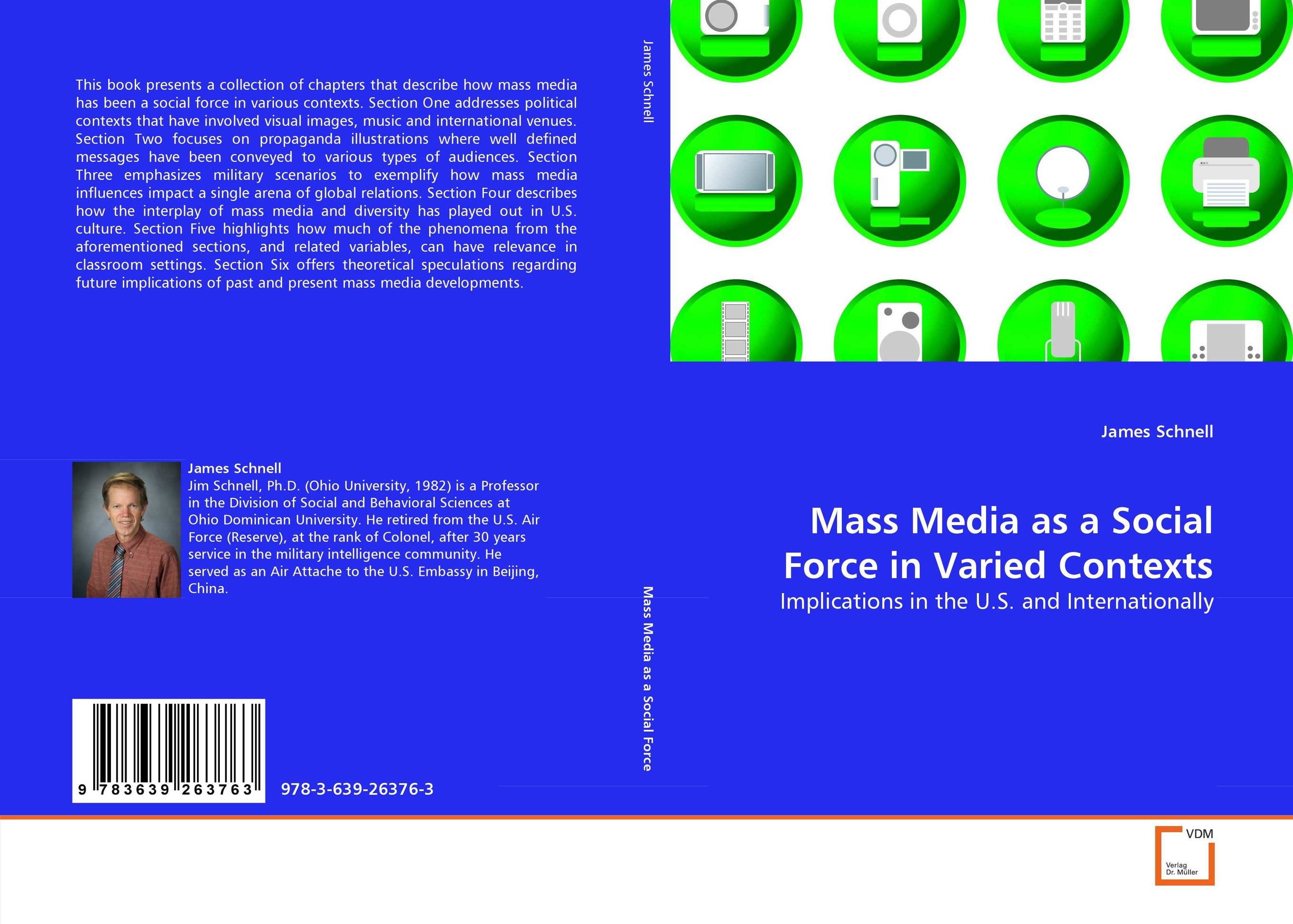 Mass Media as a Social Force in Varied Contexts shakespeare after mass media [9780312294540]
