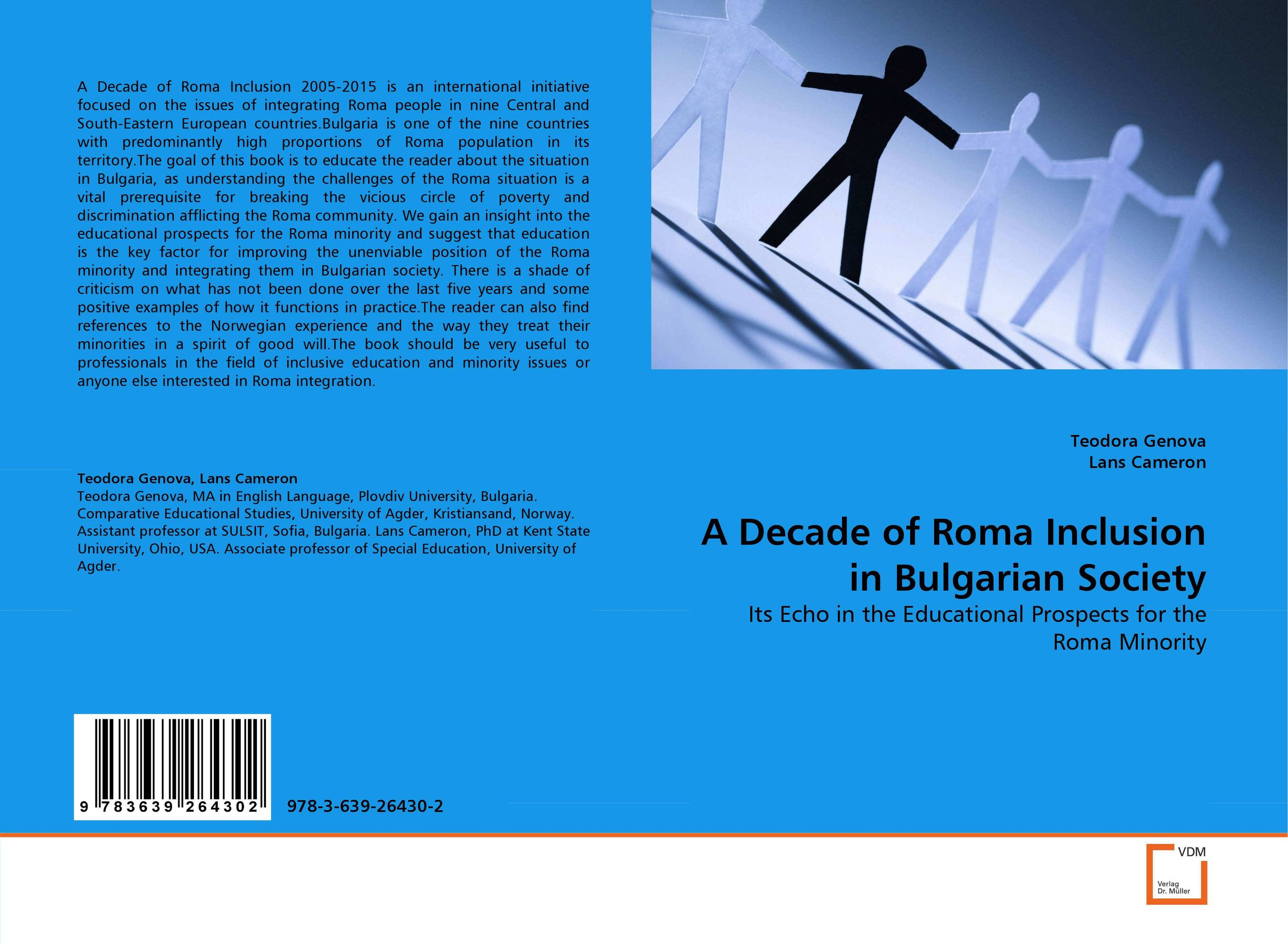 A Decade of Roma Inclusion in Bulgarian Society the integration of ethnic kazakh oralmans into kazakh society