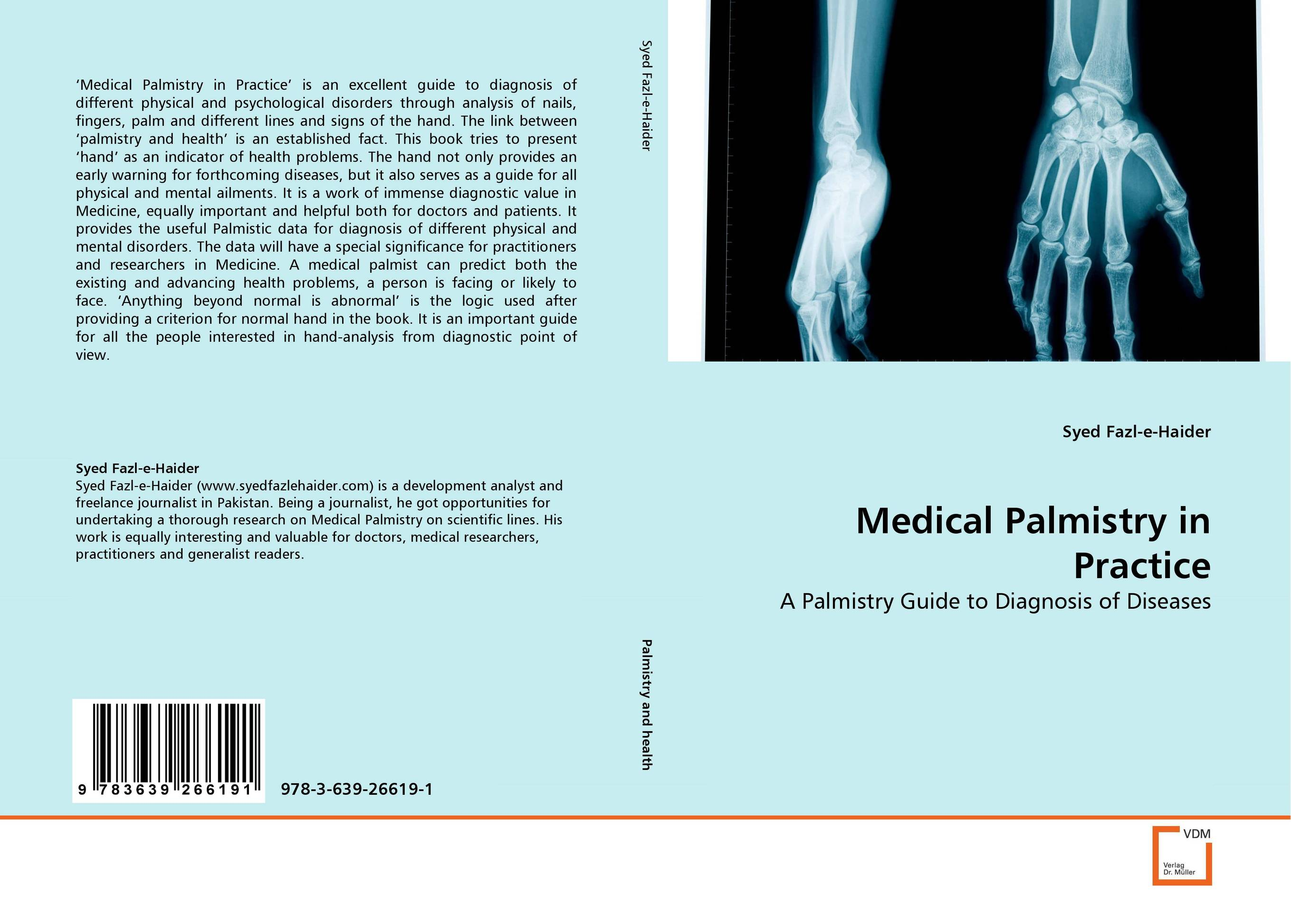 Medical Palmistry in Practice