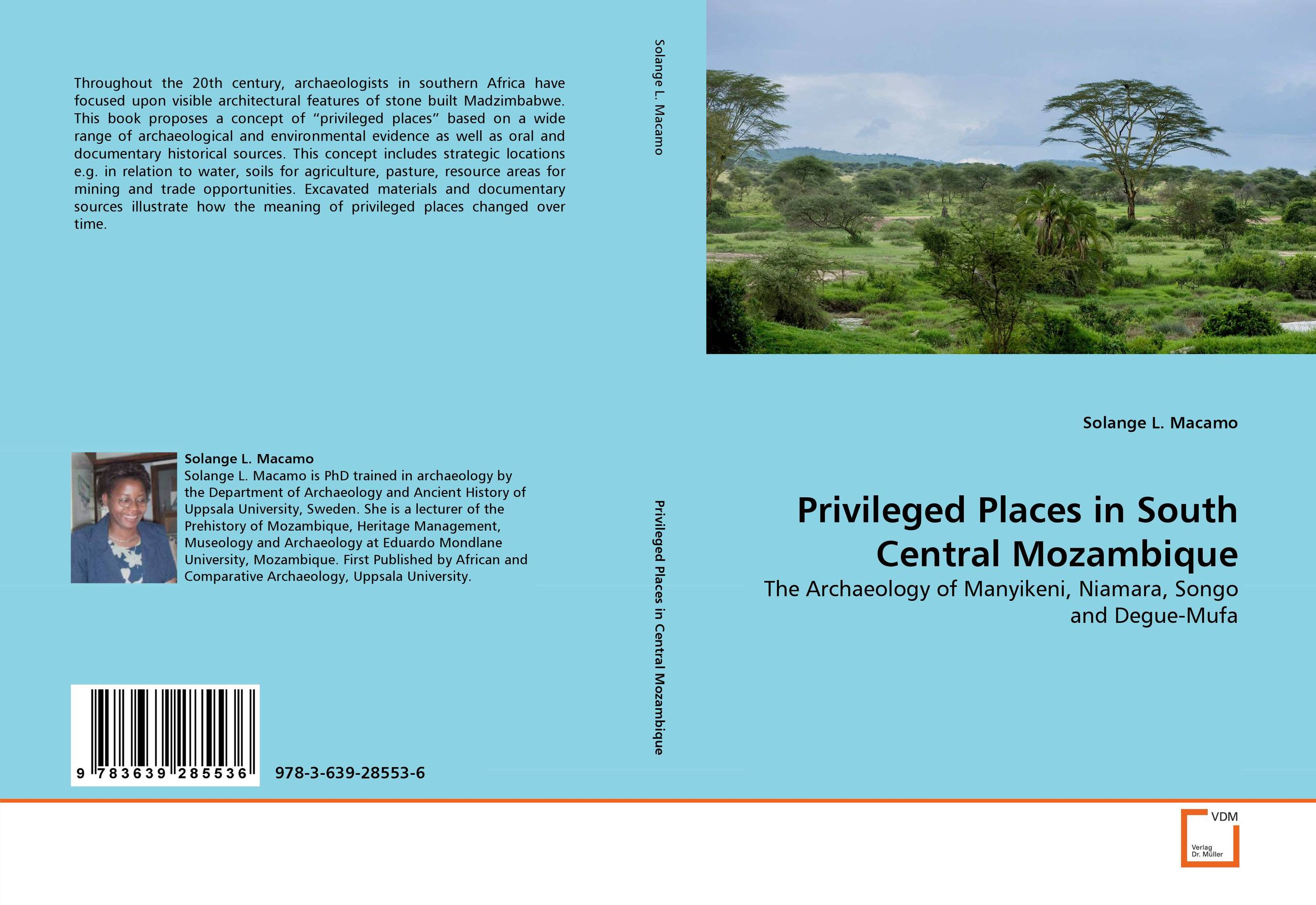 """Privileged Places in South Central Mozambique freedom a documentary history of emancipation 1861a€""""1867 2 volume set"""