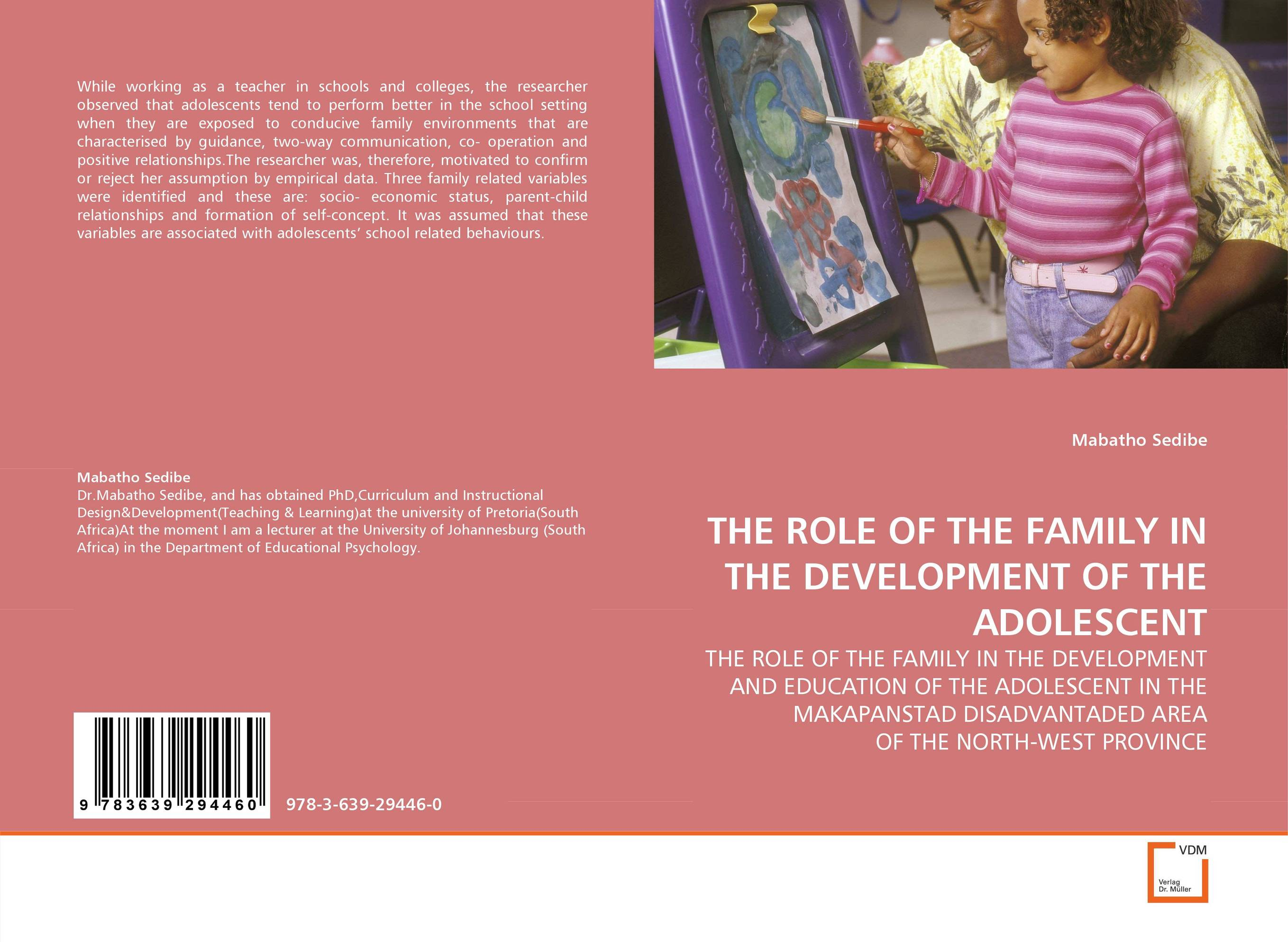the role of the family in the developing world Health and health care in developing the developing world health systems in developing areas should emphasize the role of clinical medicine.