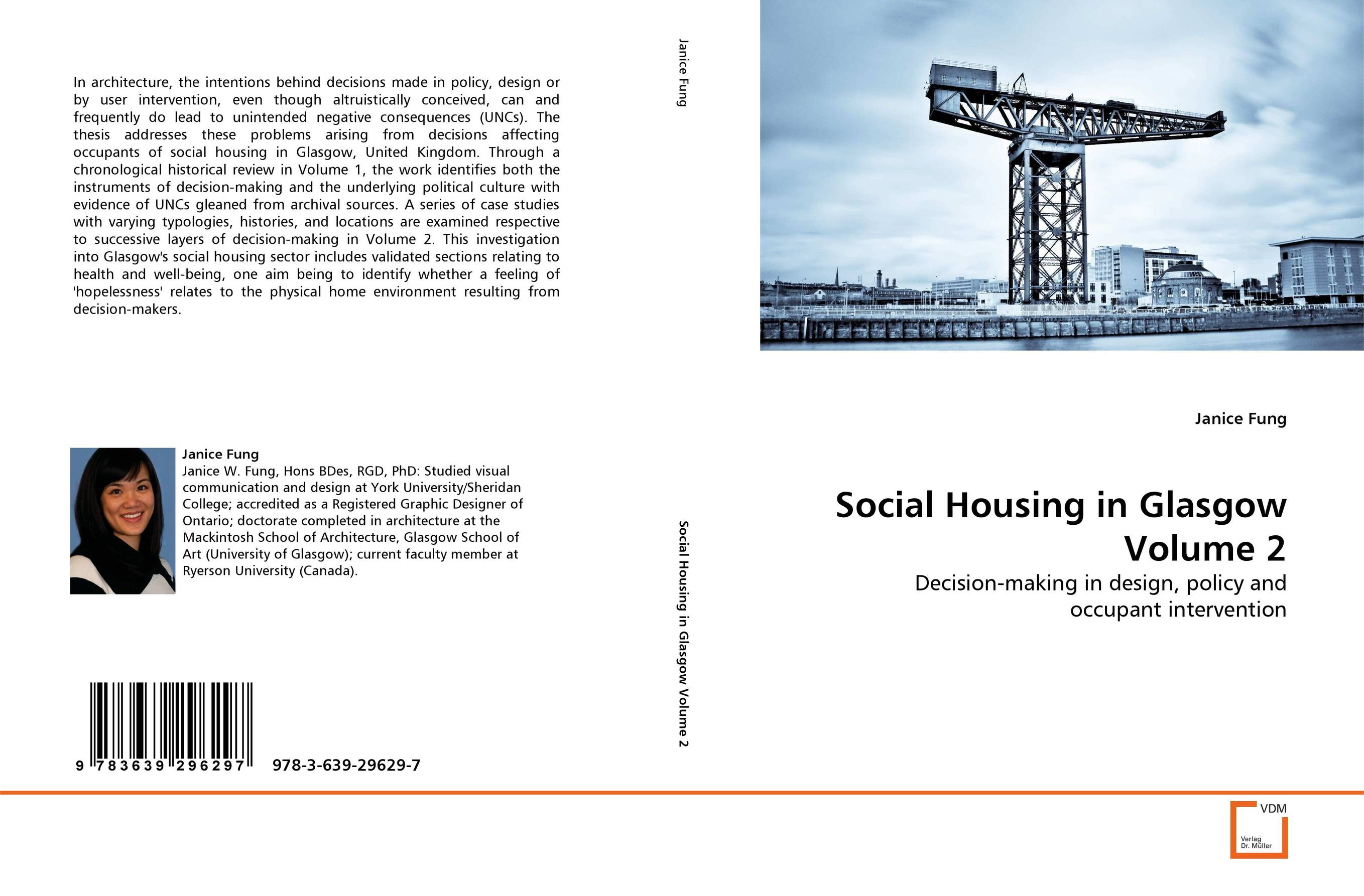 "Social Housing in Glasgow Volume 2 freedom a documentary history of emancipation 1861a€""1867 2 volume set"