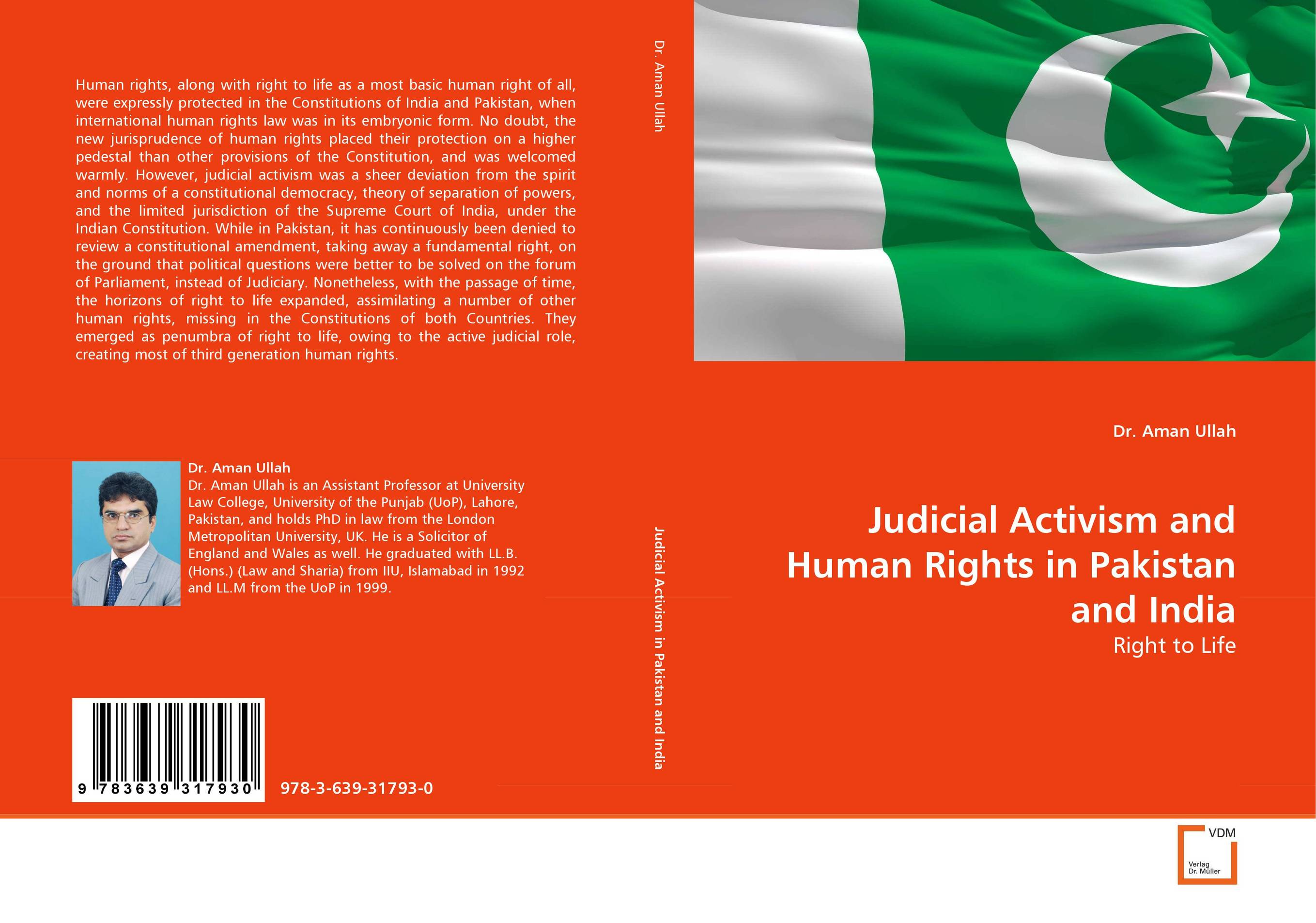 Judicial Activism and Human Rights in Pakistan and India protection of farmers rights in india