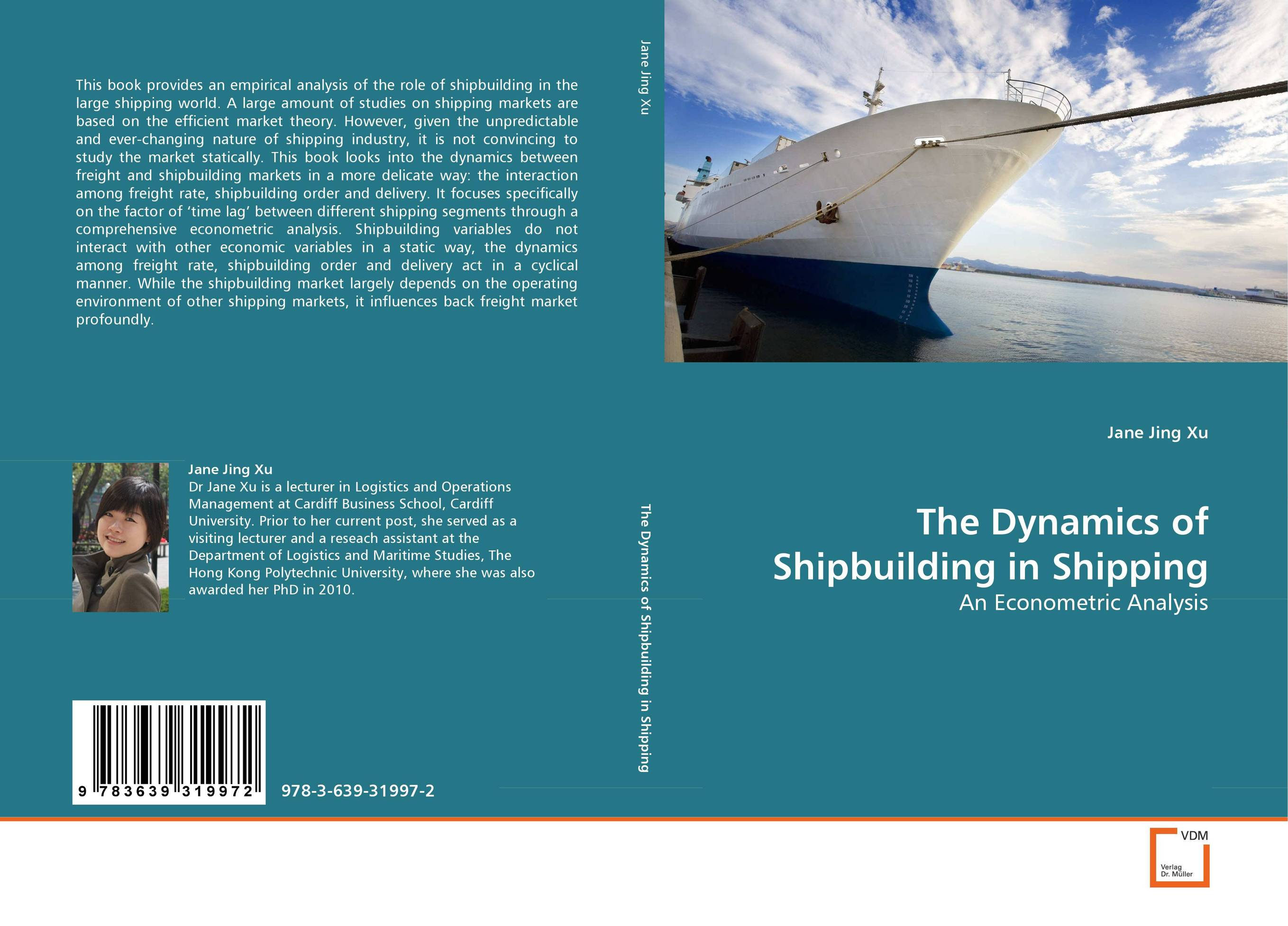 The Dynamics of Shipbuilding in Shipping