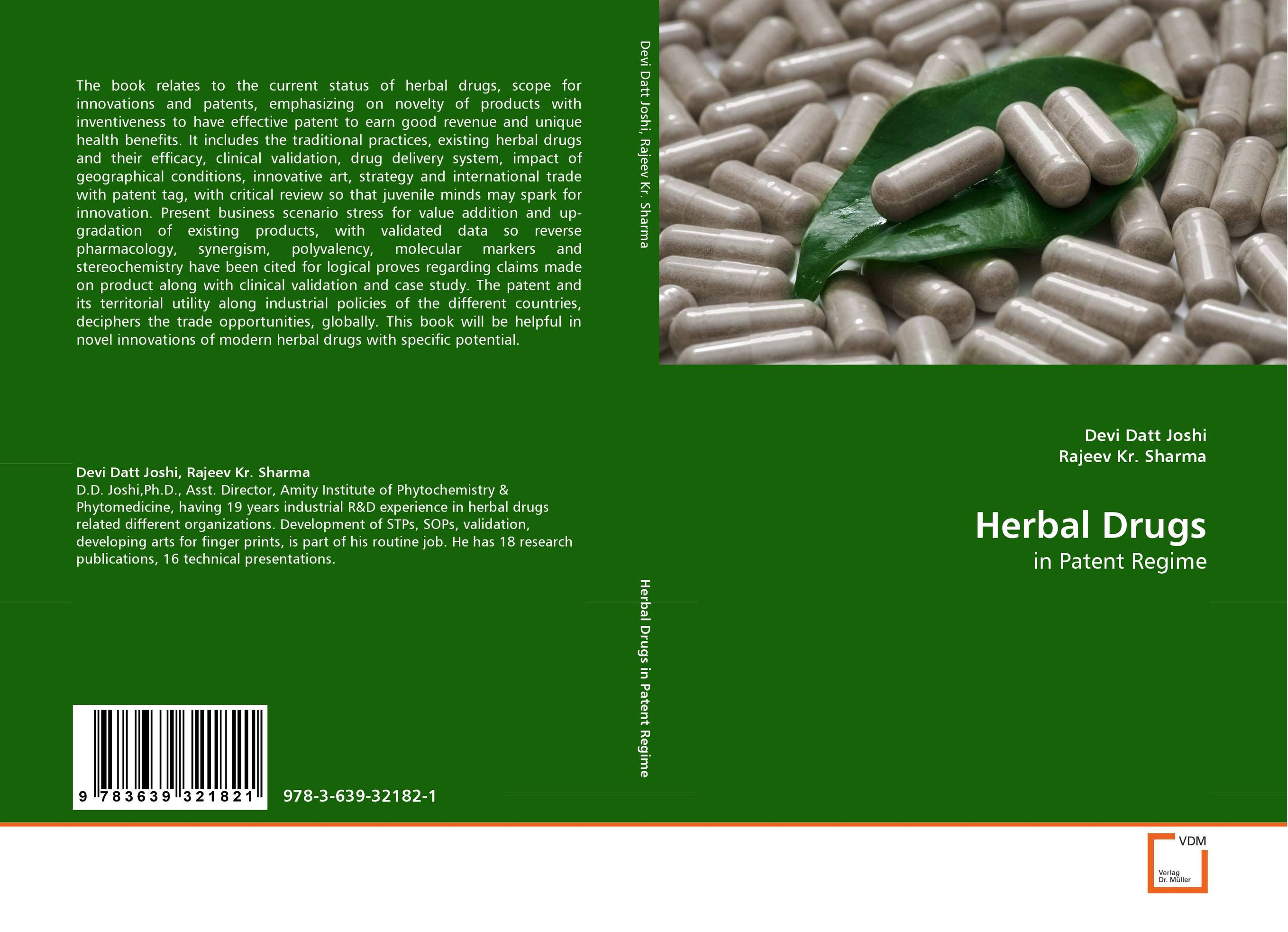 Herbal Drugs atamjit singh pal paramjit kaur khinda and amarjit singh gill local drug delivery from concept to clinical applications