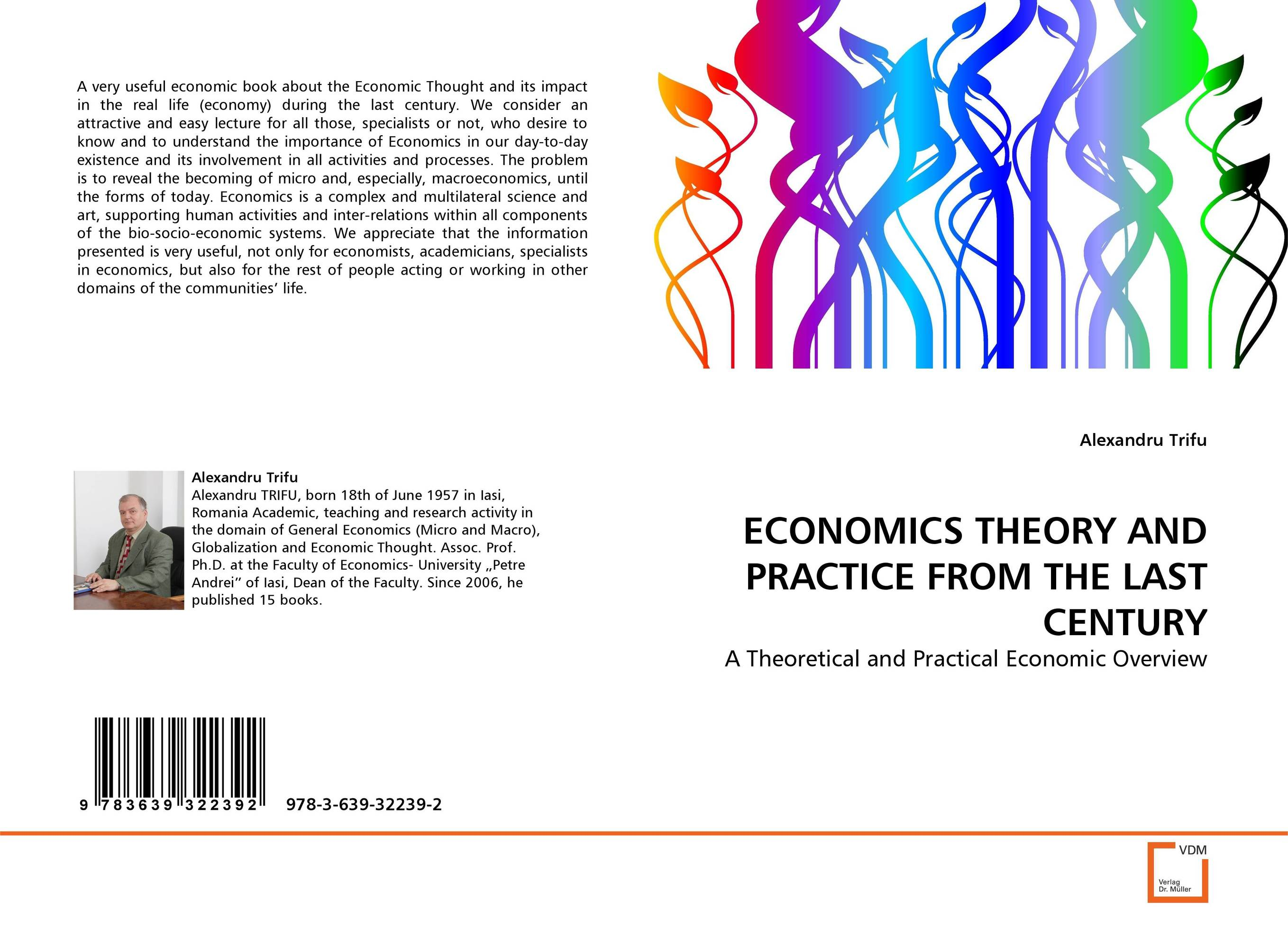 ECONOMICS THEORY AND PRACTICE FROM THE LAST CENTURY the life of forms in art