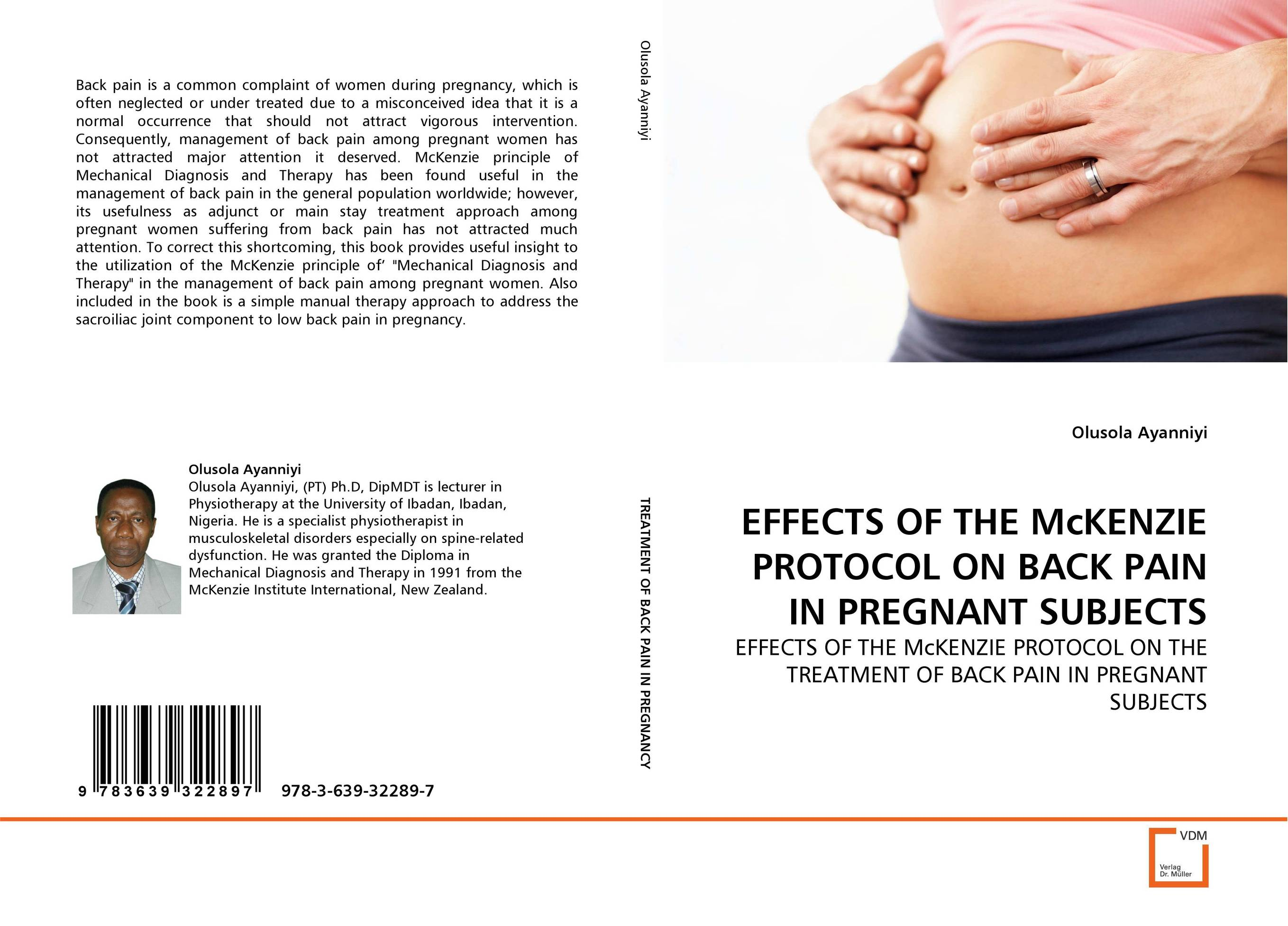 EFFECTS OF THE McKENZIE PROTOCOL ON BACK PAIN IN PREGNANT SUBJECTS treatment effects on microtensile bond strength of repaired composite